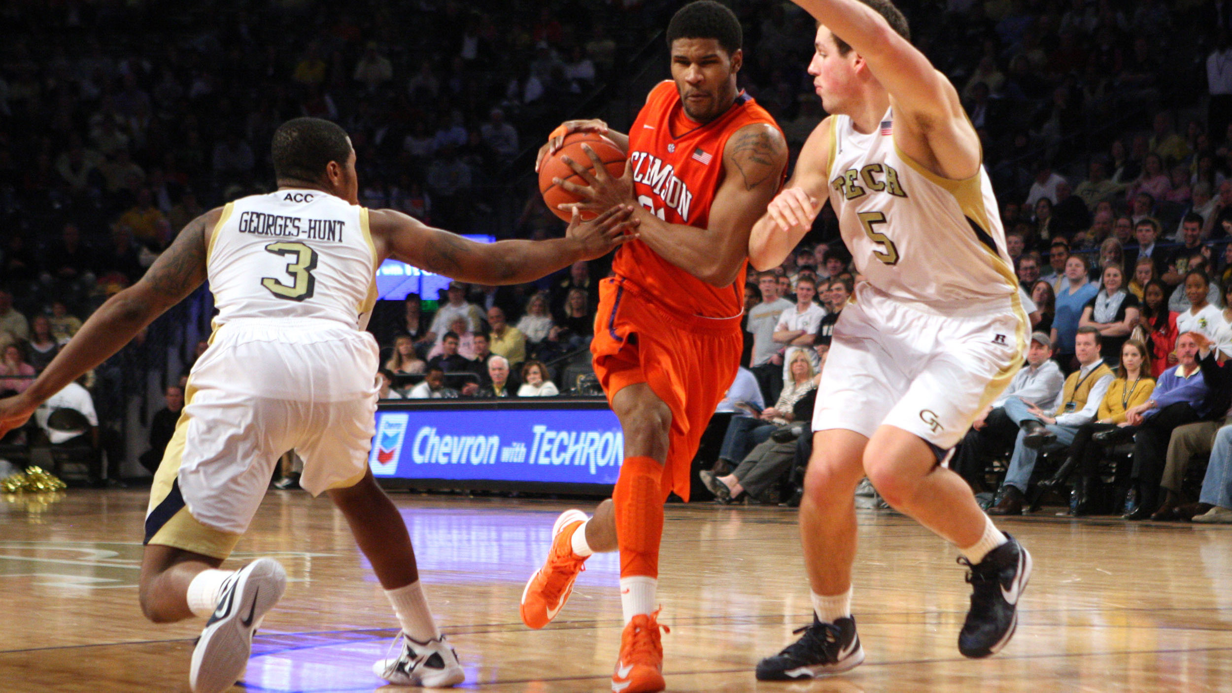 Tigers to Play Host to #3/4 Miami Sunday Night