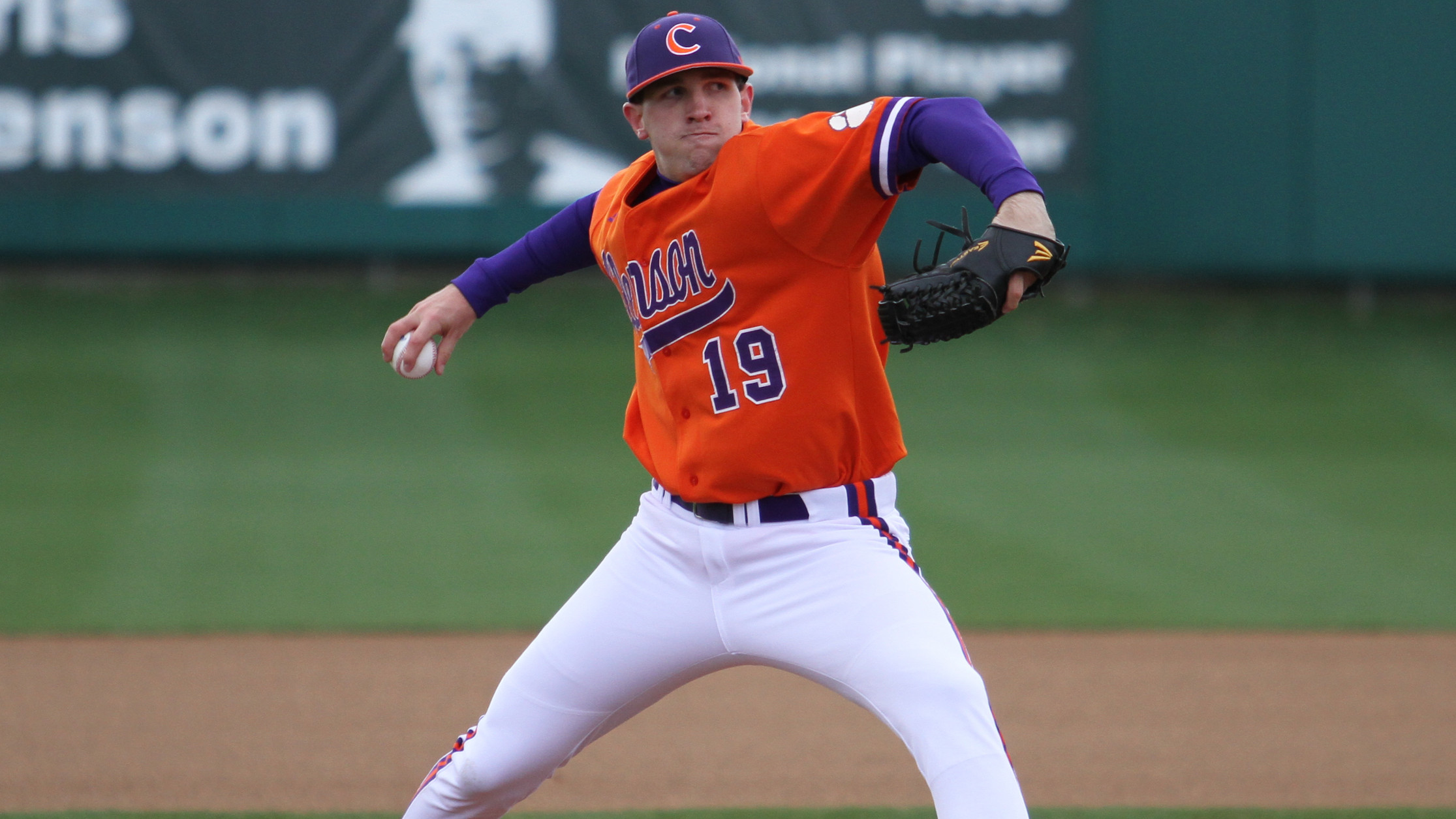 #15 Clemson Defeats Furman 14-2 in First Game of Doubleheader at Fluor Field Wednesday