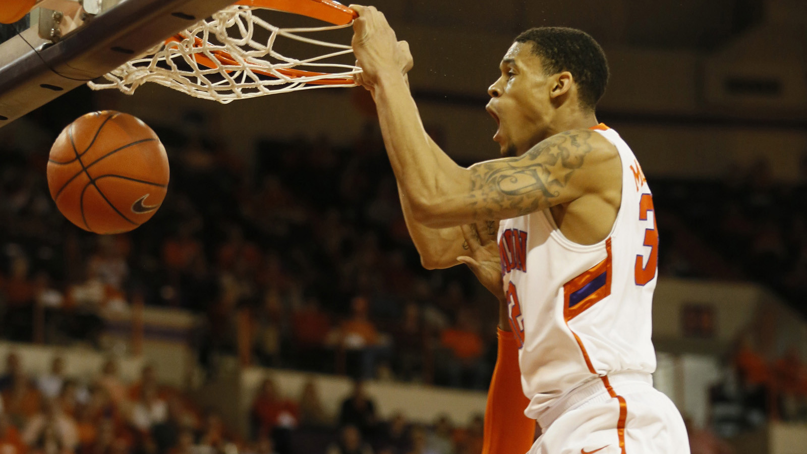 Special Youth Ticket Price Available for Clemson-Boston College Game March 5