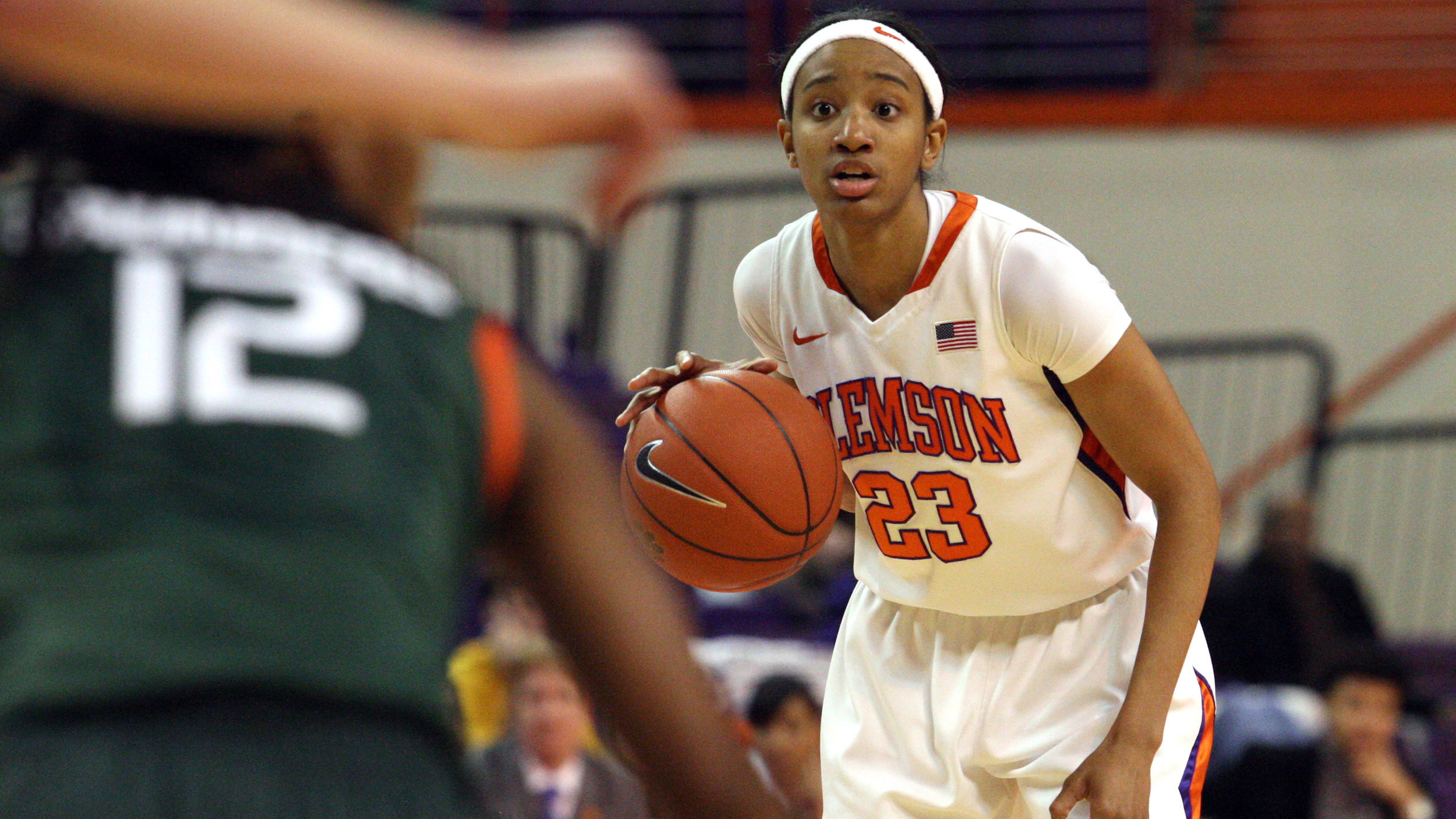 Lady Tigers Take On Wolfpack on Sunday