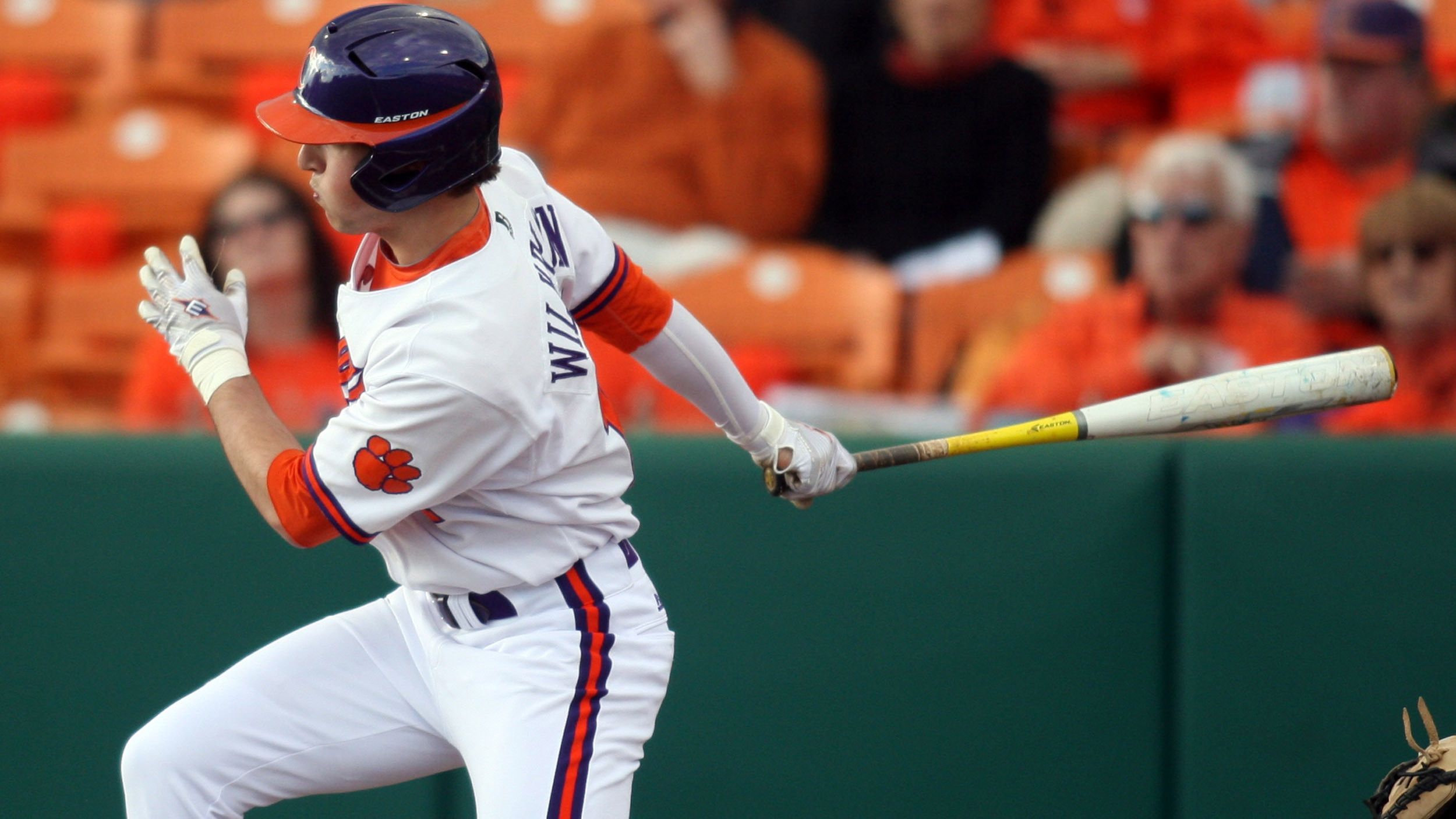 Clemson Blanks Raiders 6-0 in Second Game of Doubleheader Saturday