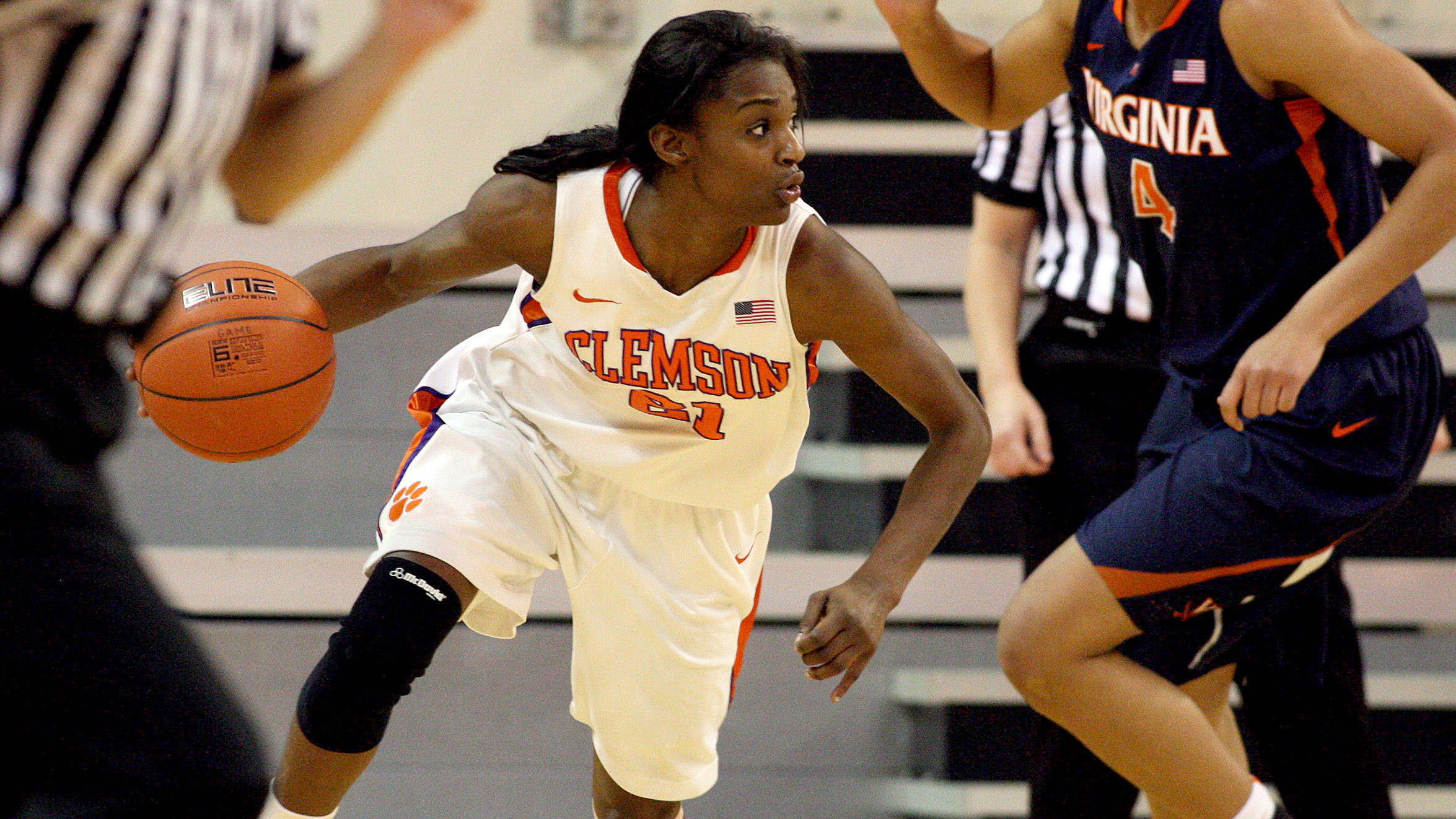 Lady Tigers Claim Second Straight Double-Digit Comeback Victory