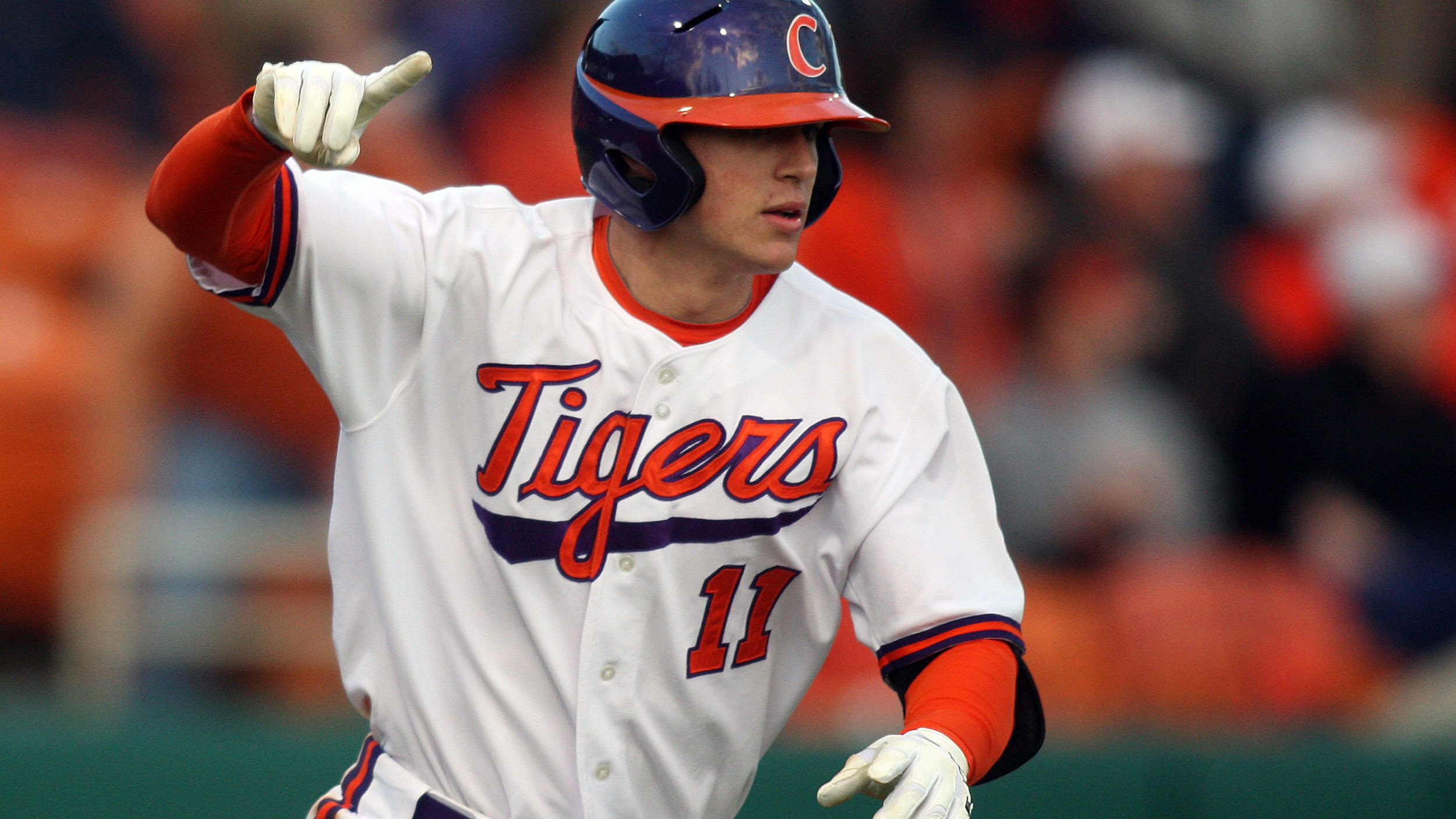 Exclusive: Kennedy Opens Season, Clemson Career with a Bang