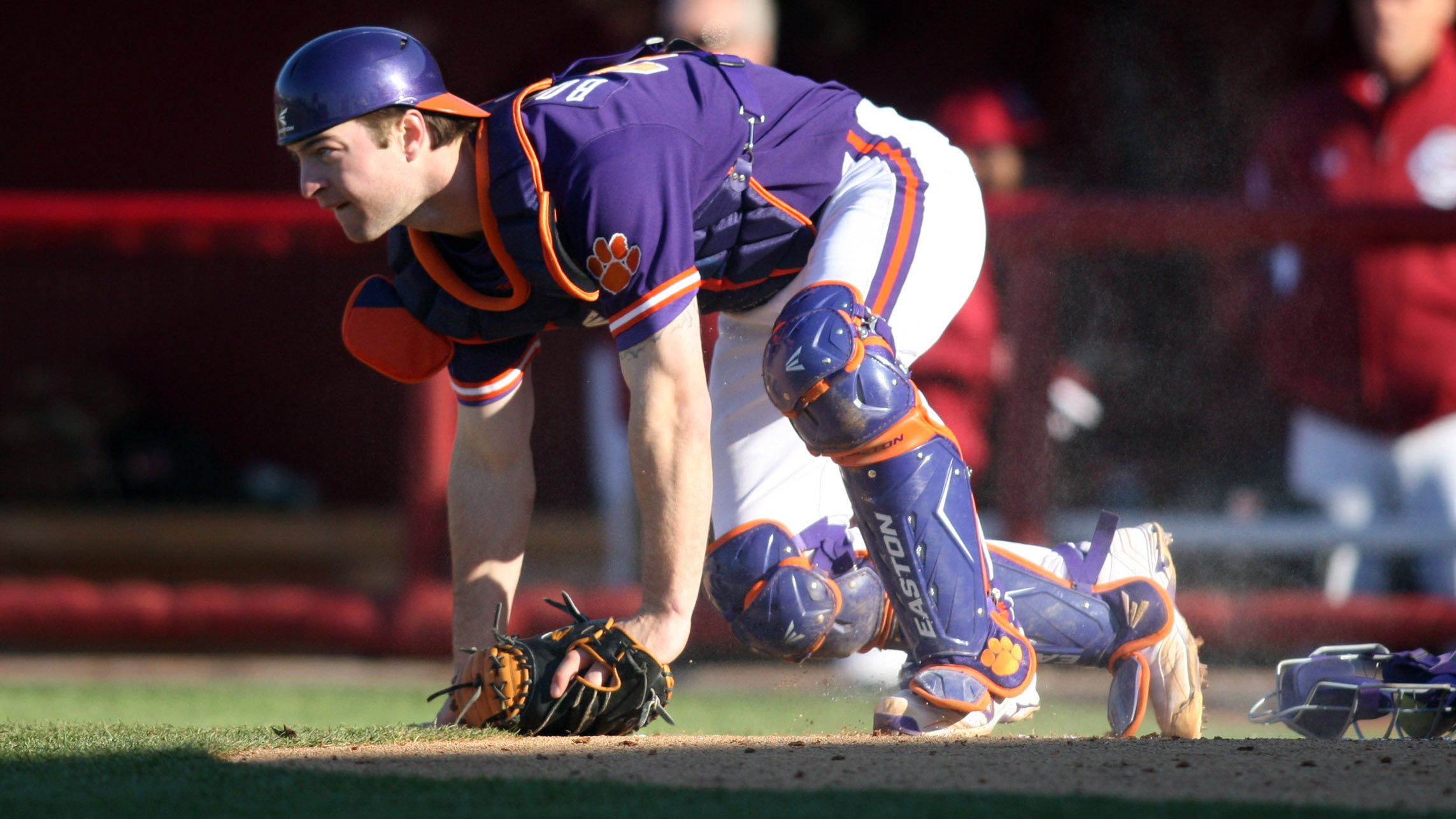 Boulware Added to Johnny Bench Award Watch List