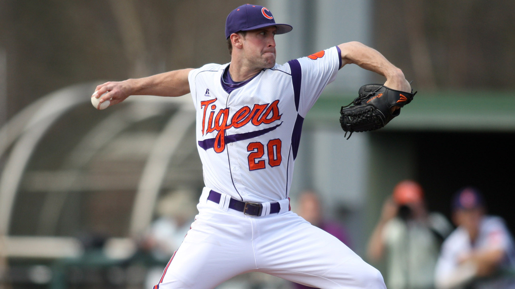 Clemson Baseball Video: Firth Discusses Win Over #1 North Carolina