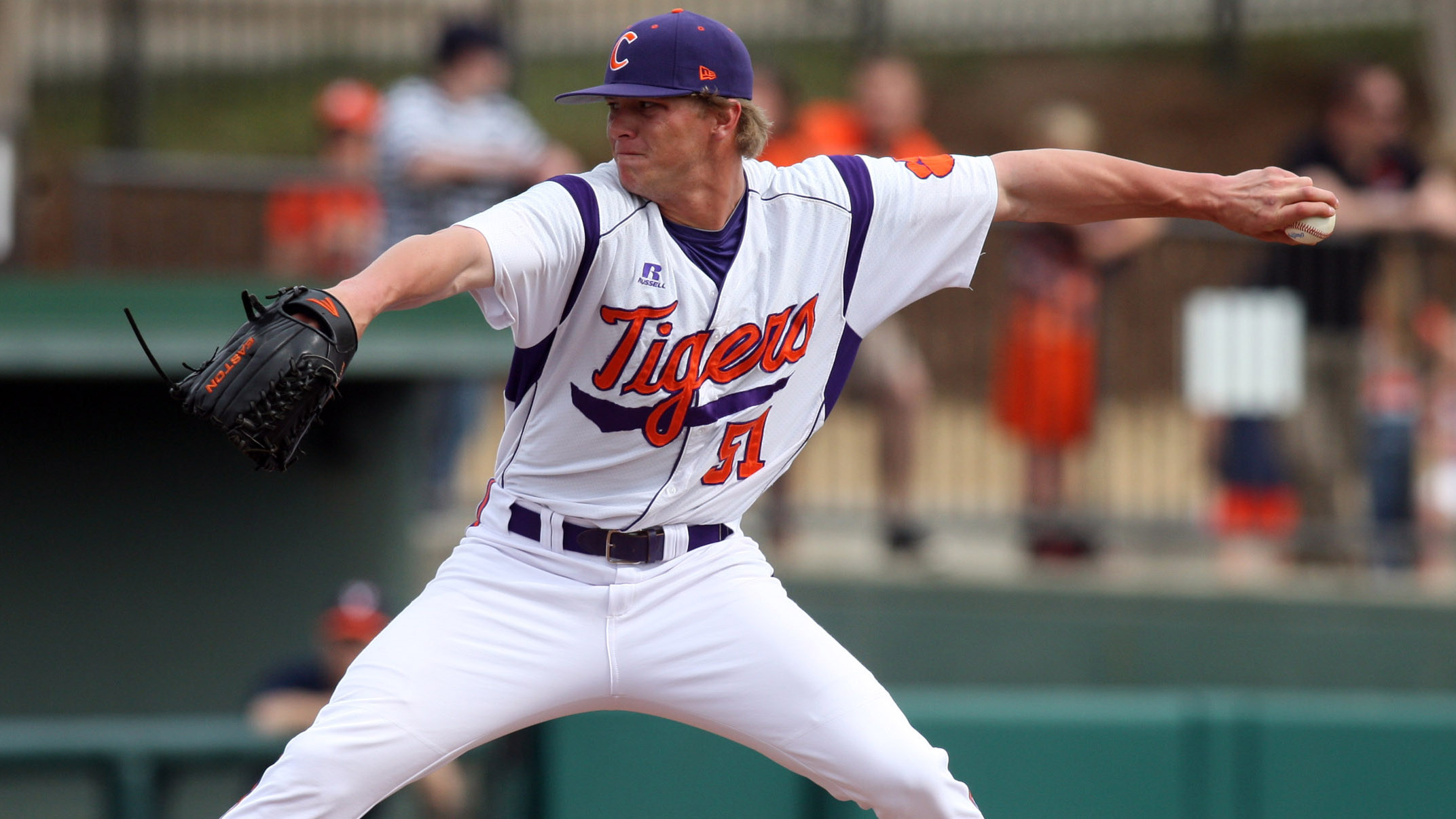 Tigers to Play Host to Georgia Southern Friday-Sunday