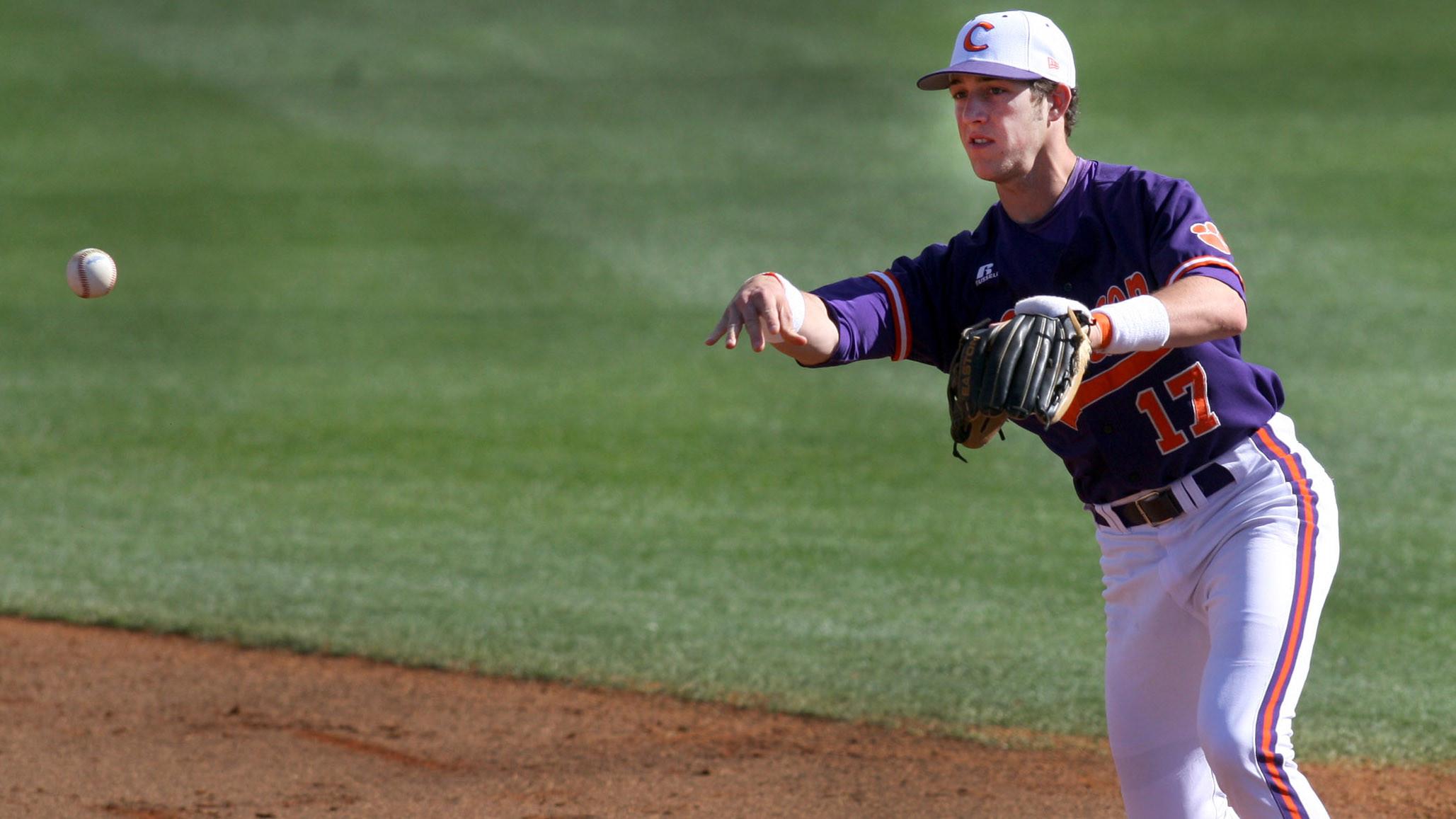 Tigers to Play Host to Duke Friday-Sunday