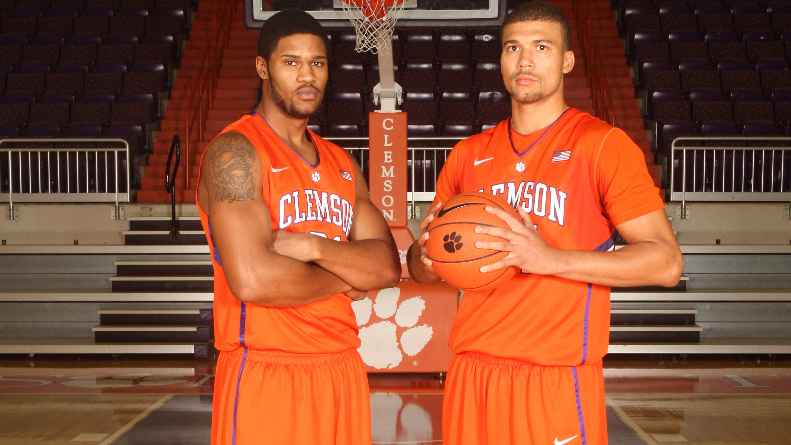 Tigers to Play Host to Boston College on Senior Night Tuesday