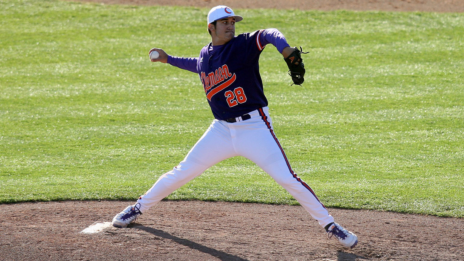 Tigers Outlast Morehead State 5-2 Wednesday to Sweep Midweek Series