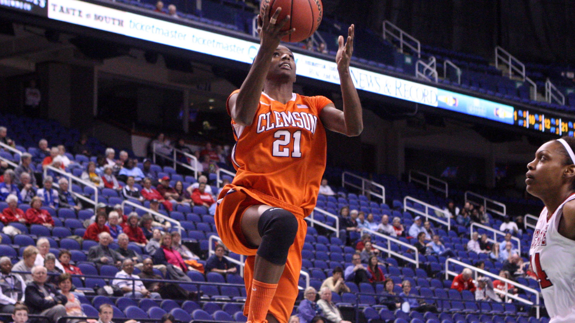 ACC Announces Women?s Hoops Conference Opponents