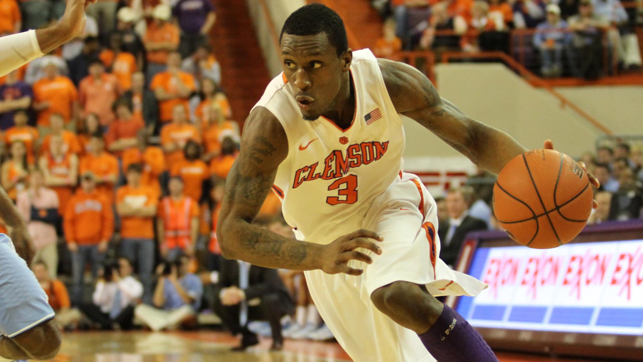 Tigers to Face Virginia Tech in Blacksburg Saturday Night