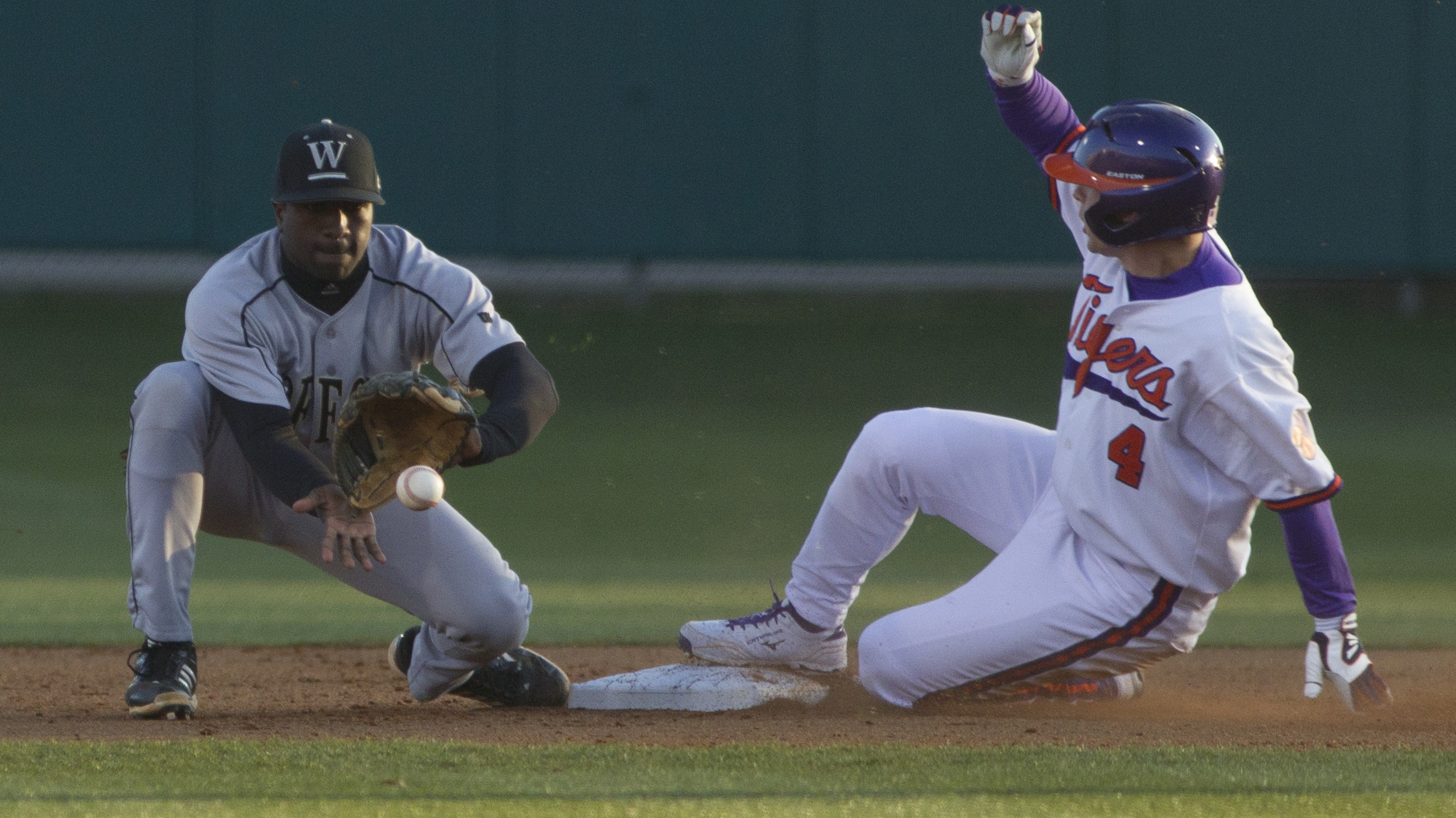 Tigers to Begin Play in 2013 ACC Tournament Wednesday vs. NC State