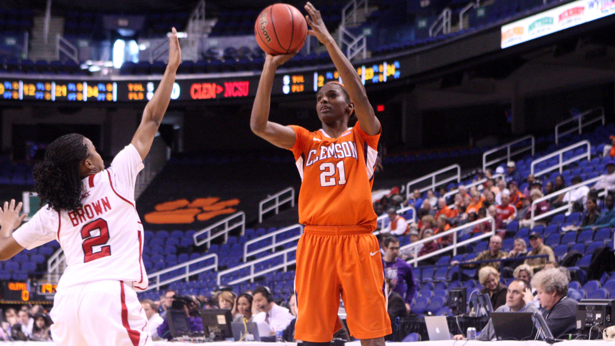 @ClemsonWBB To Hold Exhibition Tuesday at 7:00 PM