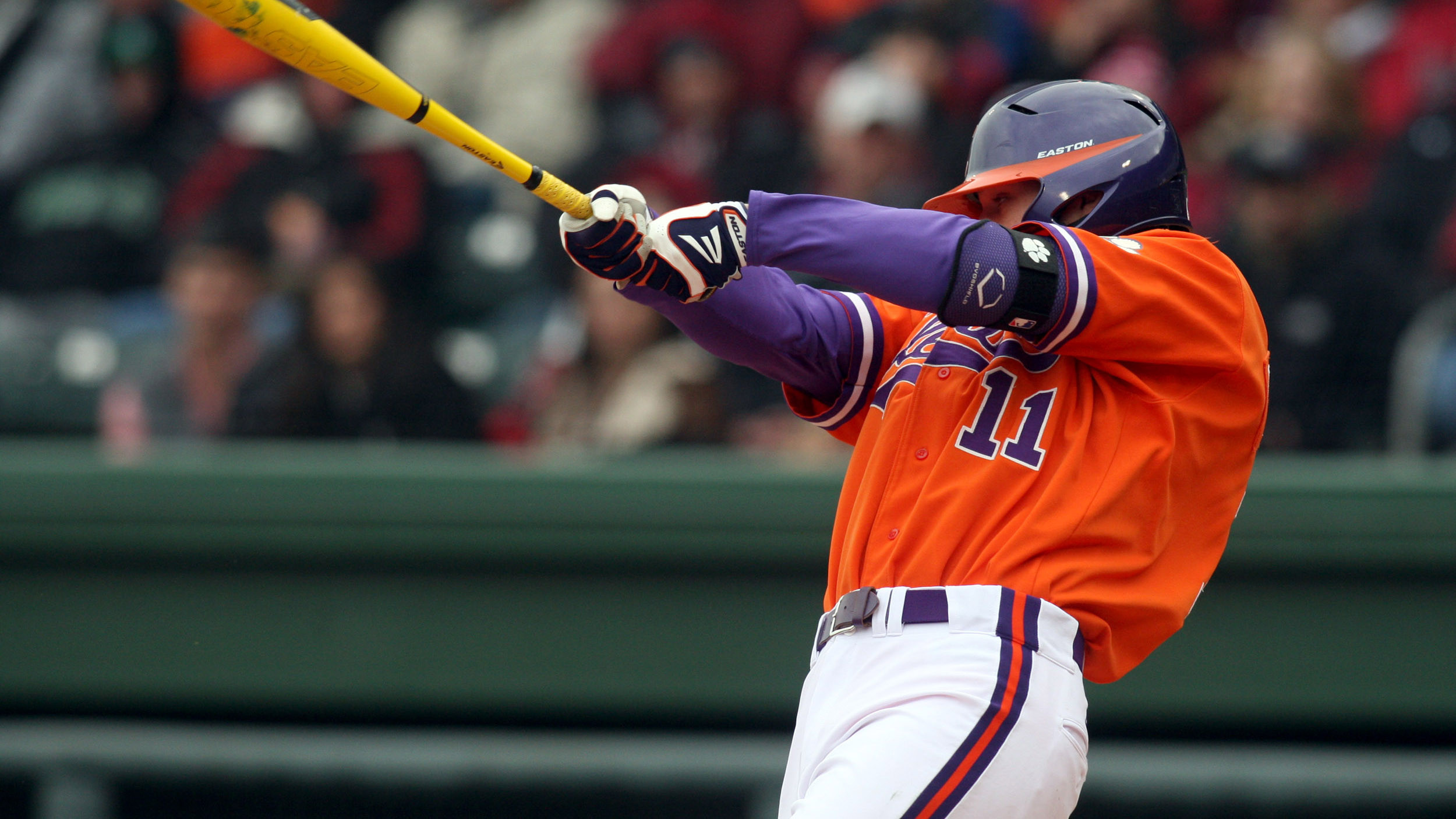 Tigers to Face Georgia Tuesday in Athens, Wednesday in Clemson