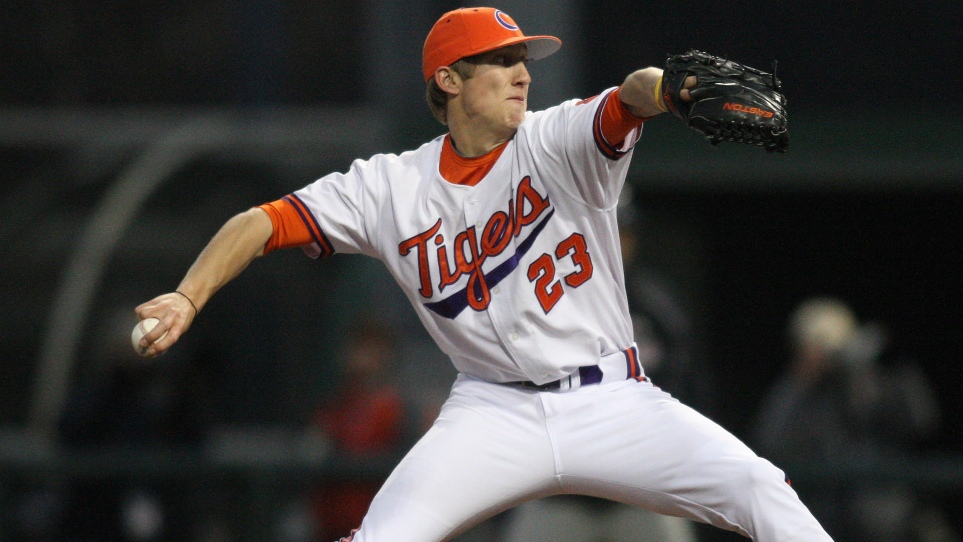 Tigers to Open ACC Play on the Road Friday-Sunday