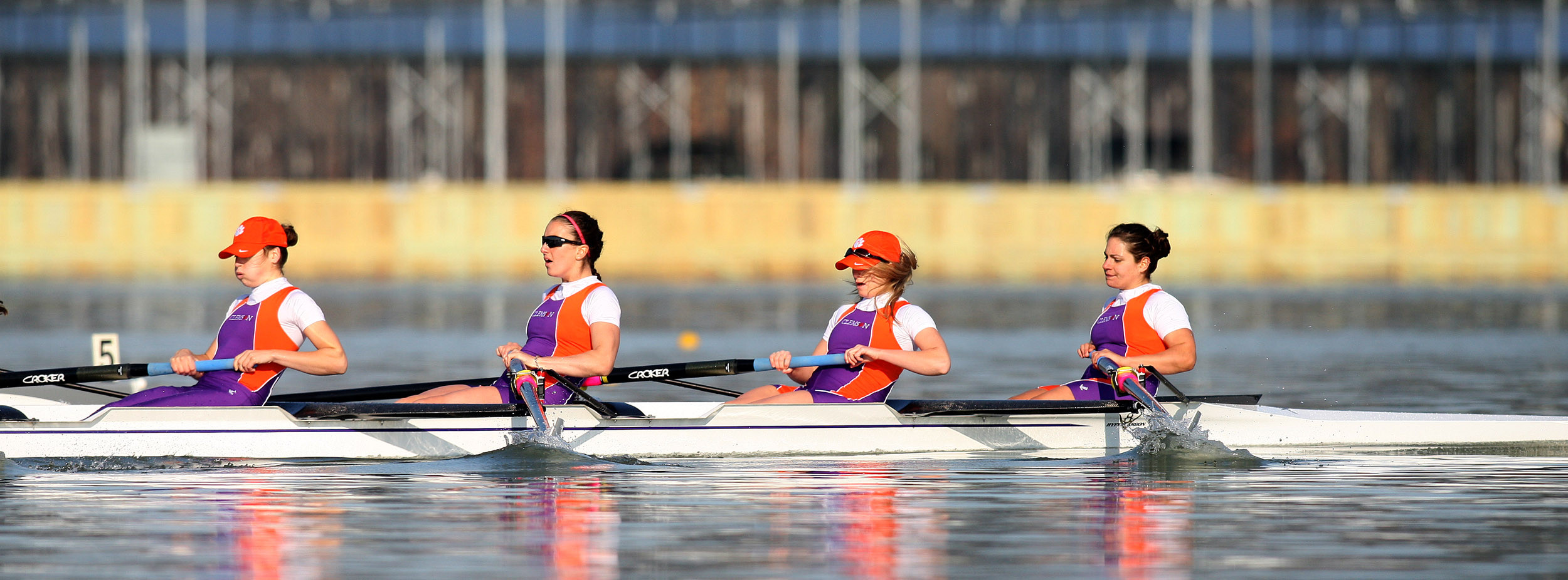 Basadonna to Compete in World Rowing Championships