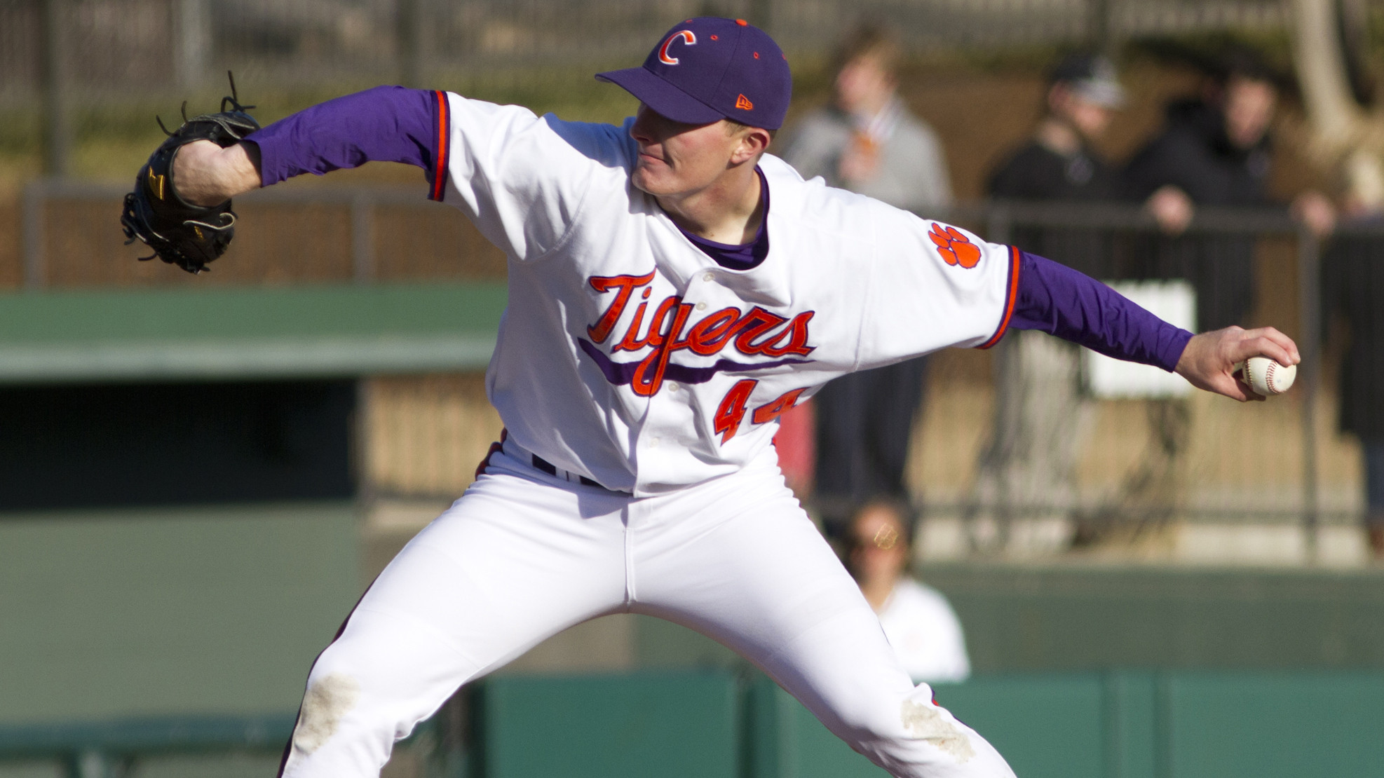 Clemson to Play Host to Charleston Southern Wednesday Afternoon