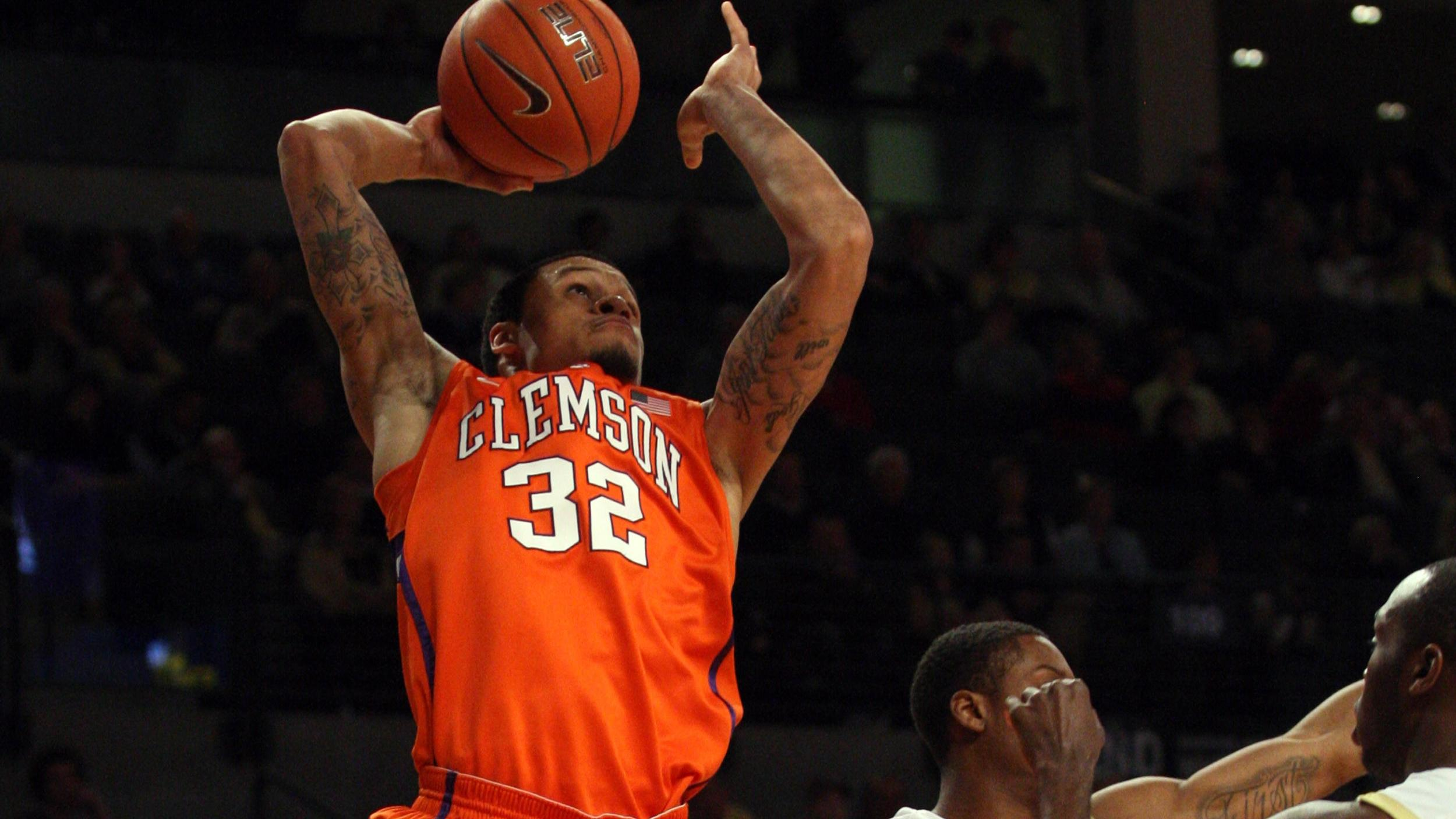 Tigers to Face Florida State in ACC Tournament First Round Thursday