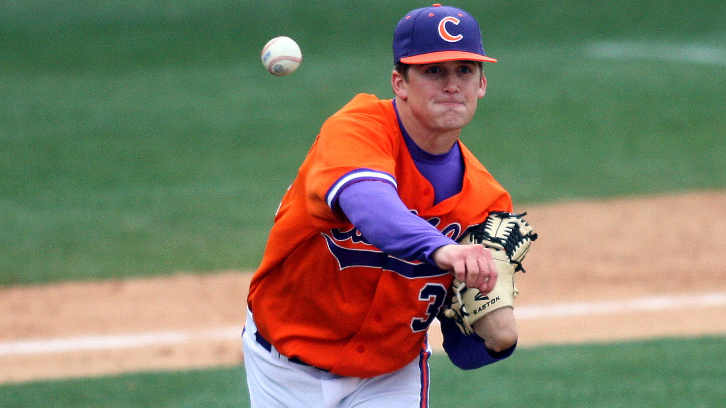 Clemson to Play Host to Wofford Wednesday Afternoon