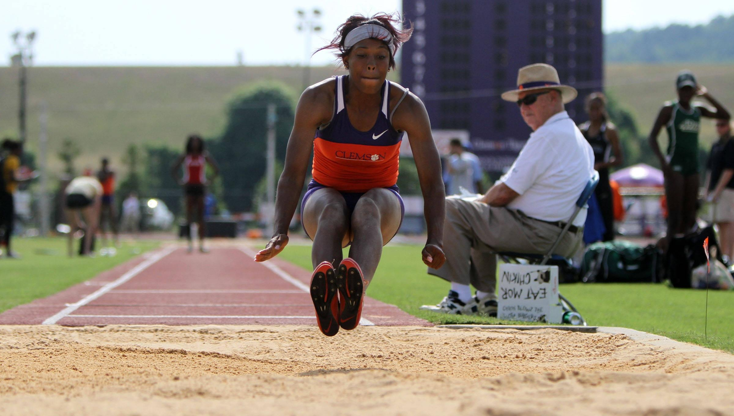 Clemson Track & Field Heads to Austin, Raleigh for Busy Weekend