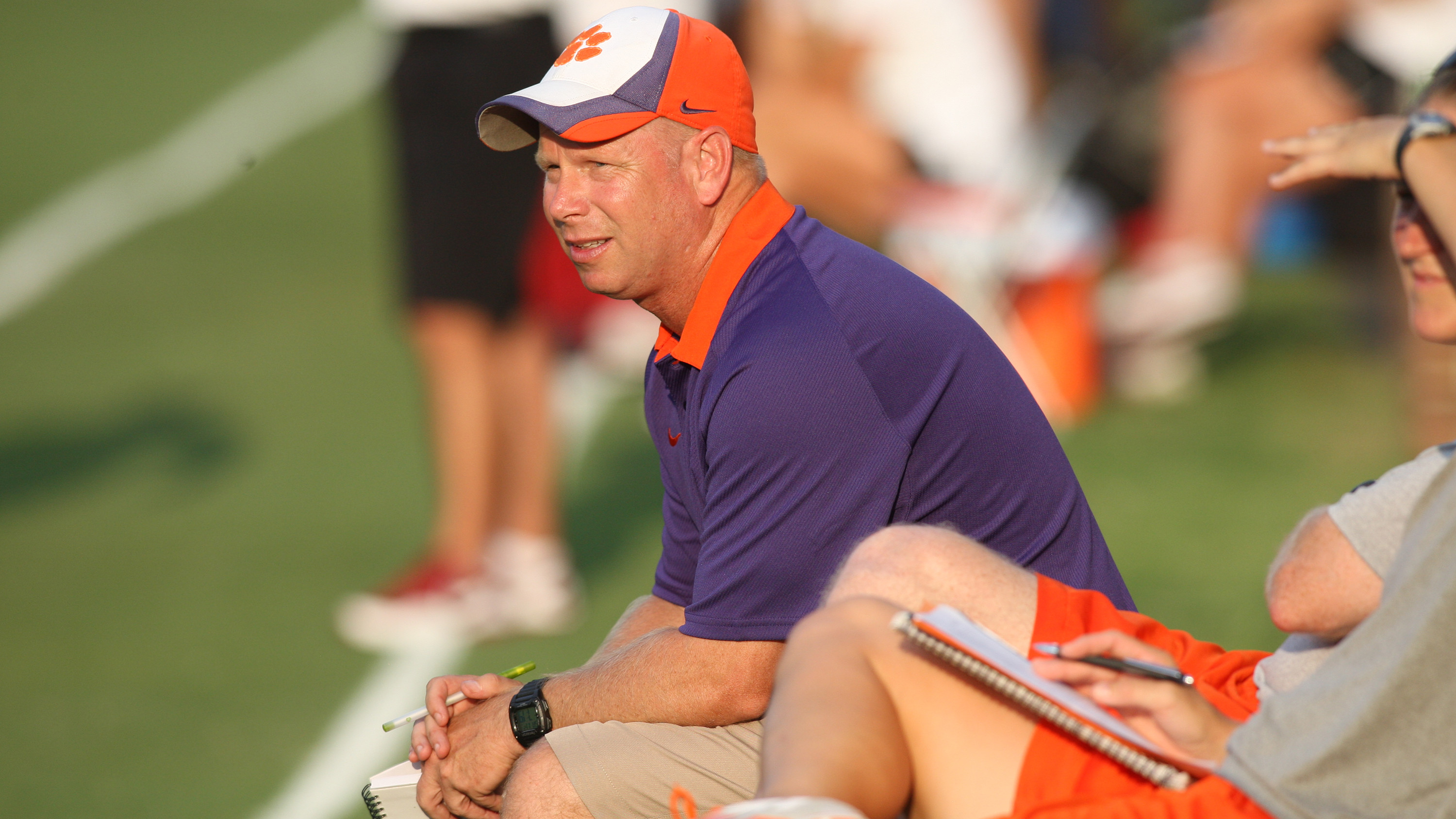 Clemson Women's Soccer Video Report: 2013 Spring Wrap-up