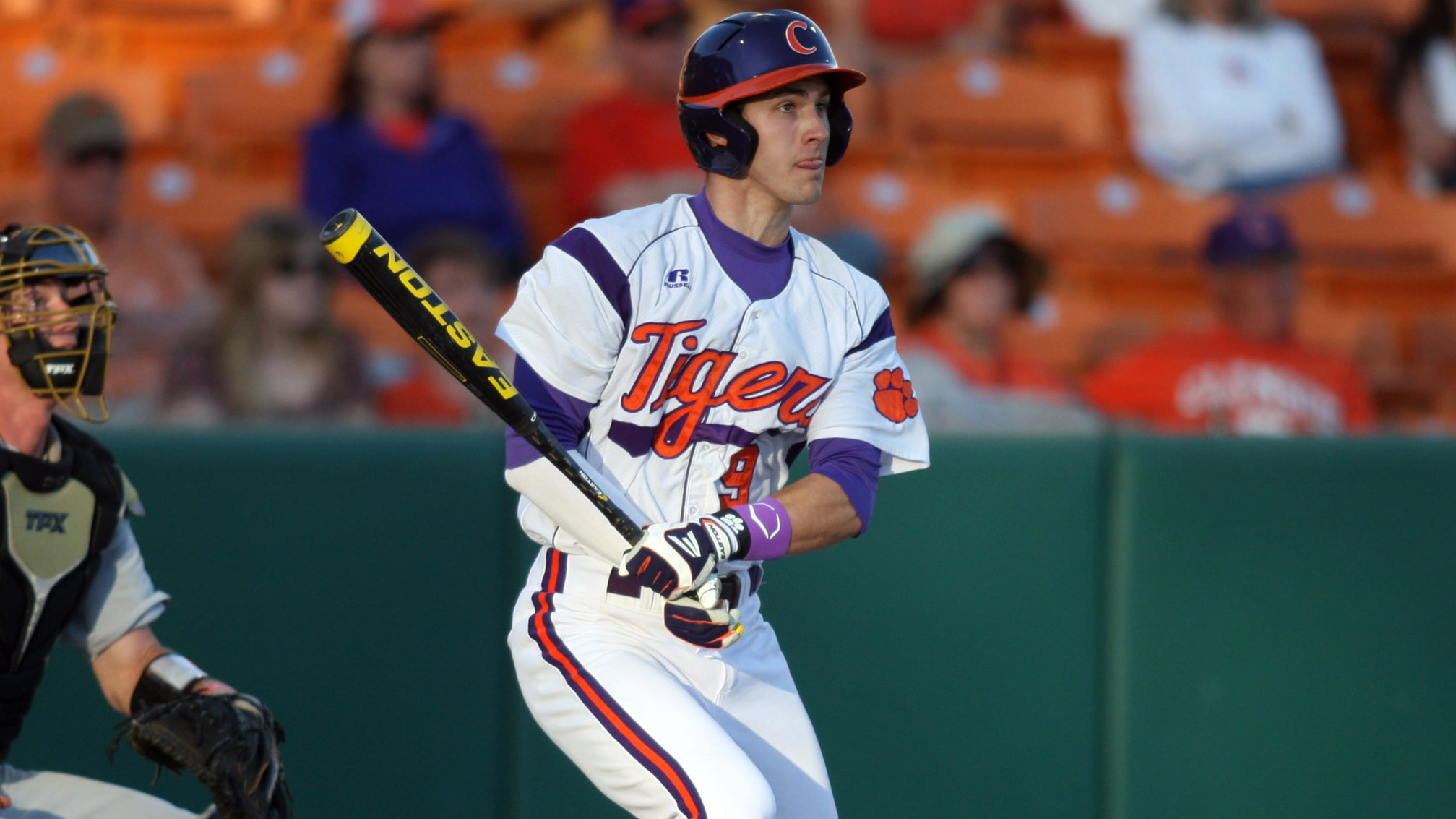 Duggar's Walkoff Homer in 11th Lifts #17 Tigers to 6-4 Win Over Wake Forest Sunday