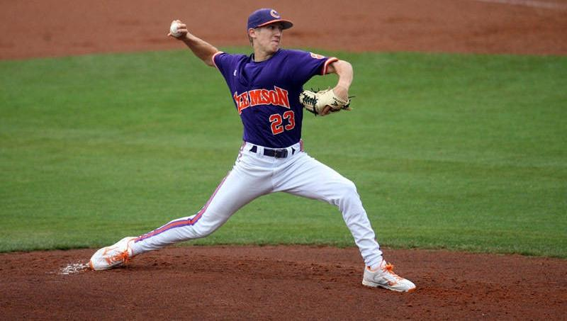 #14 Tigers Upend #8 Seminoles 8-2 Thursday