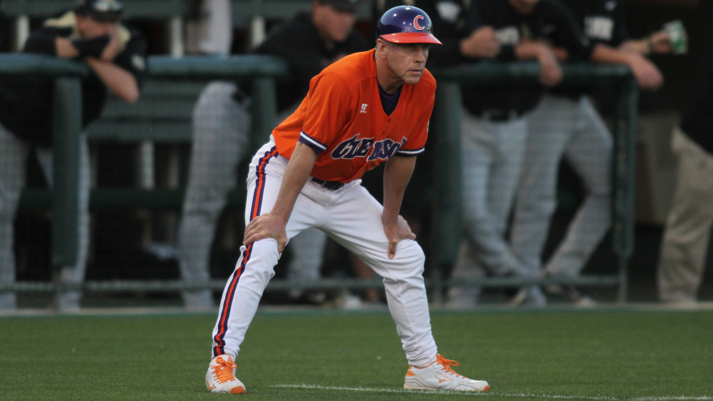 Clemson Adds Nine Baseball Players to 2014 Team