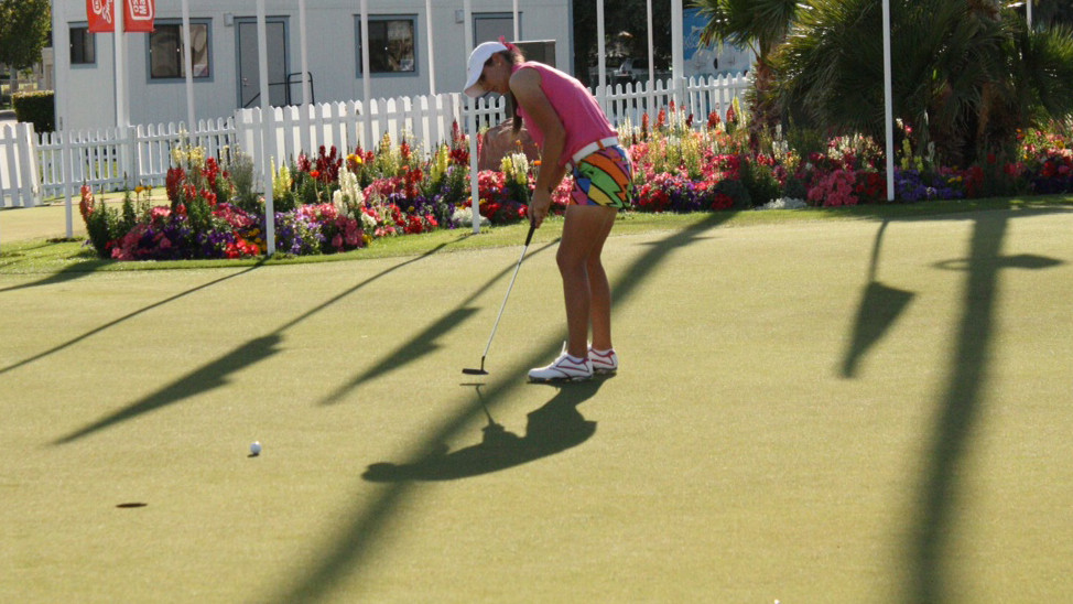 Three Clemson Women Have Qualified for US Amateur