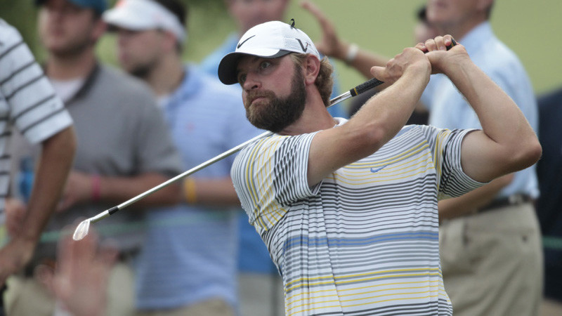 Glover Begins Play in Masters on Thursday