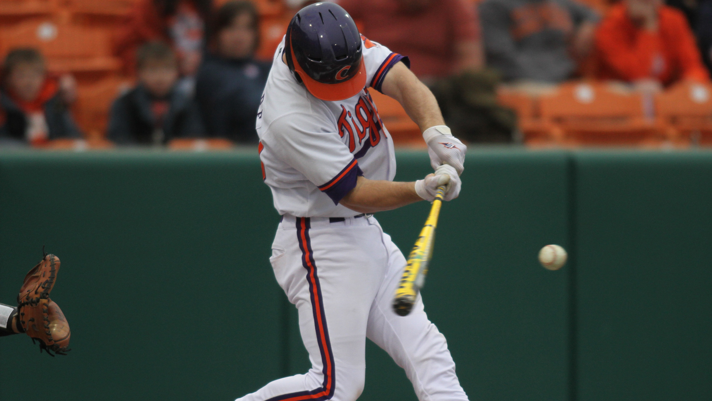 Boulware to Compete in TD Ameritrade College Home Run Derby Wednesday Night