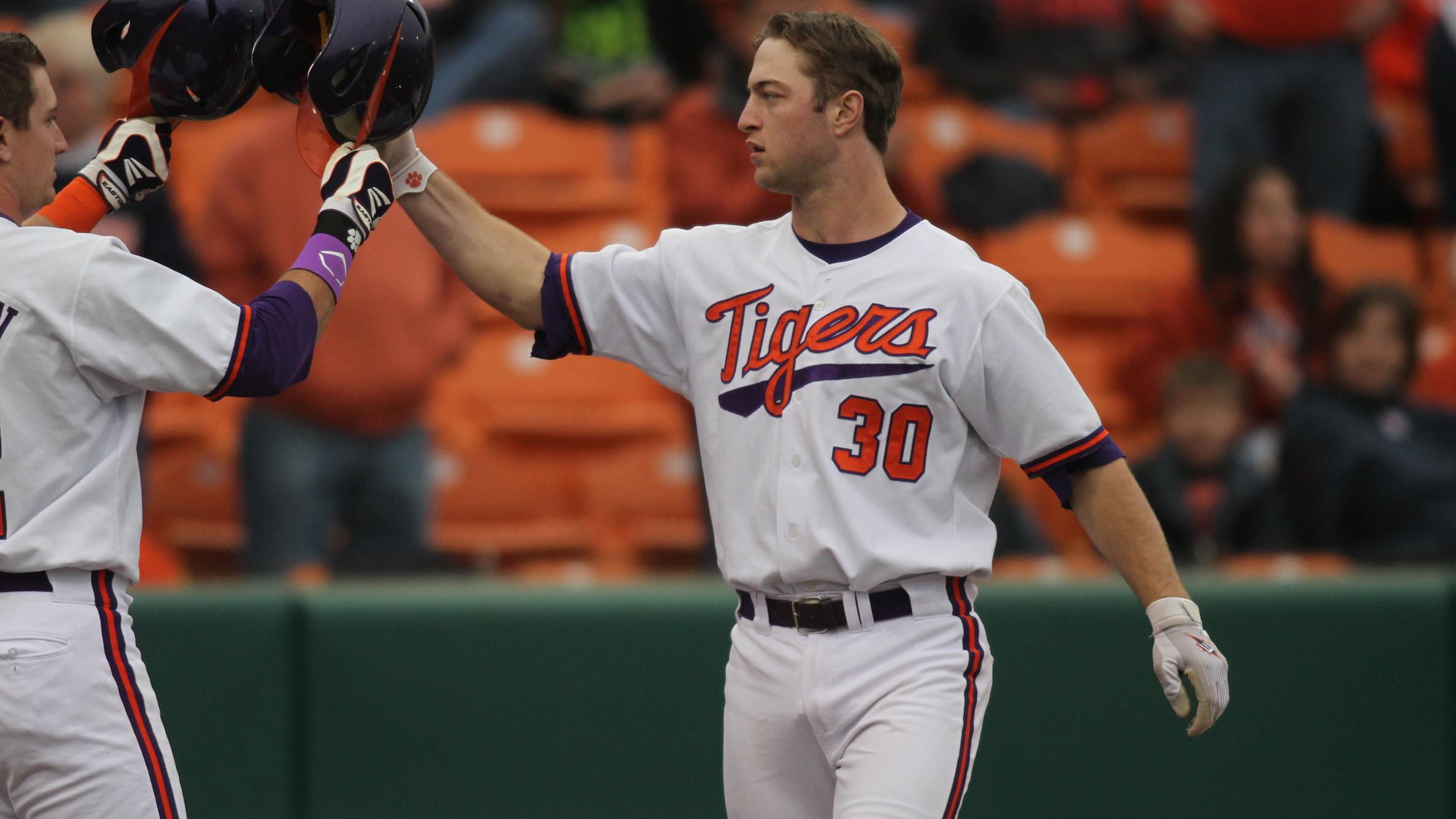 Clemson Baseball Video Report: Boulware Previews NCAA Regional