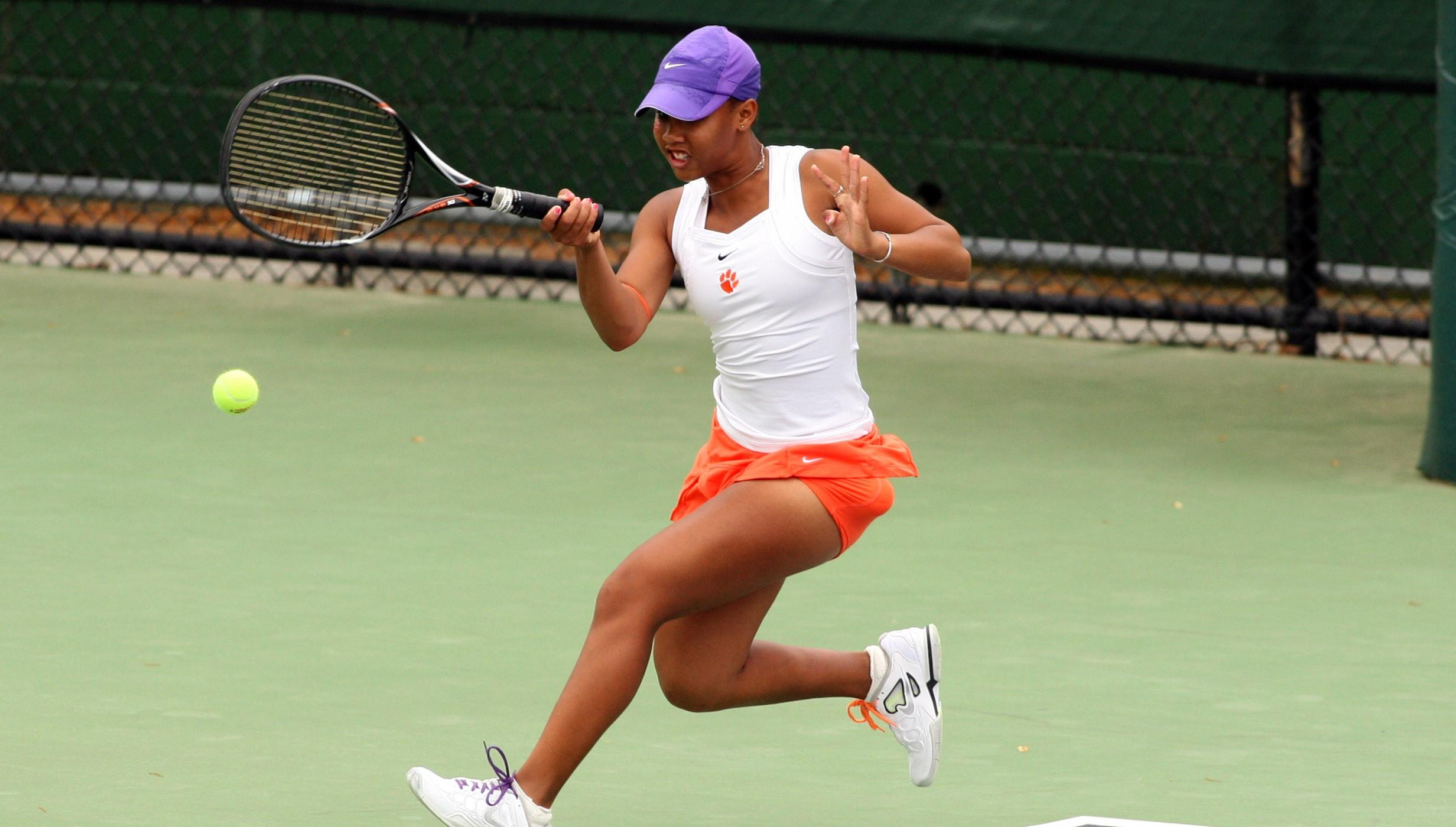 No. 13 Clemson Closes Regular Season with 6-1 Victory