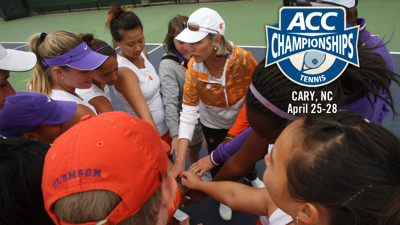 No. 11 Women?s Tennis Will Play Florida State in ACC Tourney