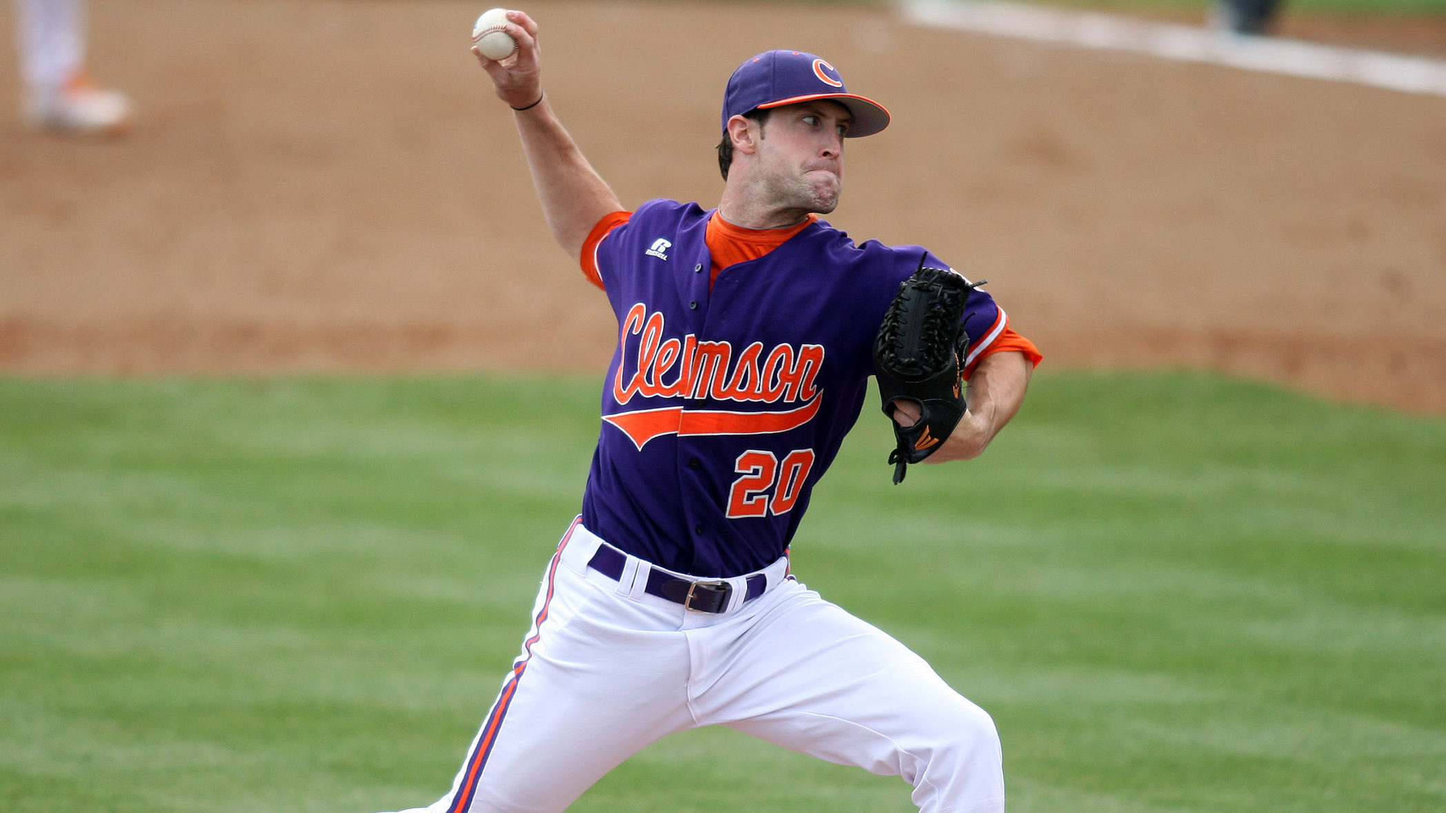 Firth Selected in 19th Round of MLB Draft Saturday