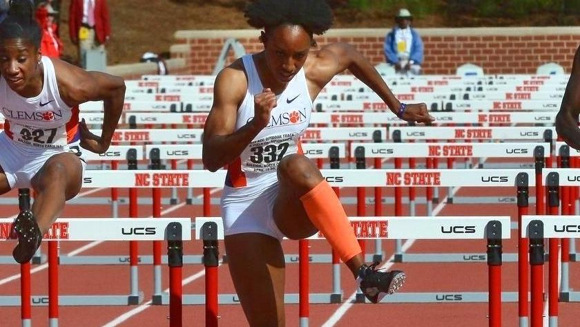 Clemson Travels to Eugene, OR to Conclude NCAA Track & Field Season