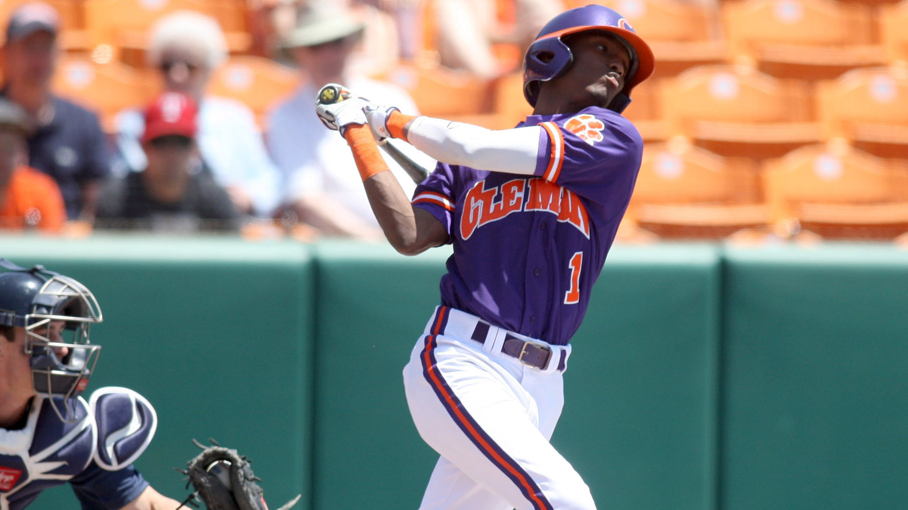 Tigers to Play Host to USC Upstate Tuesday in Final Regular Season Home Game