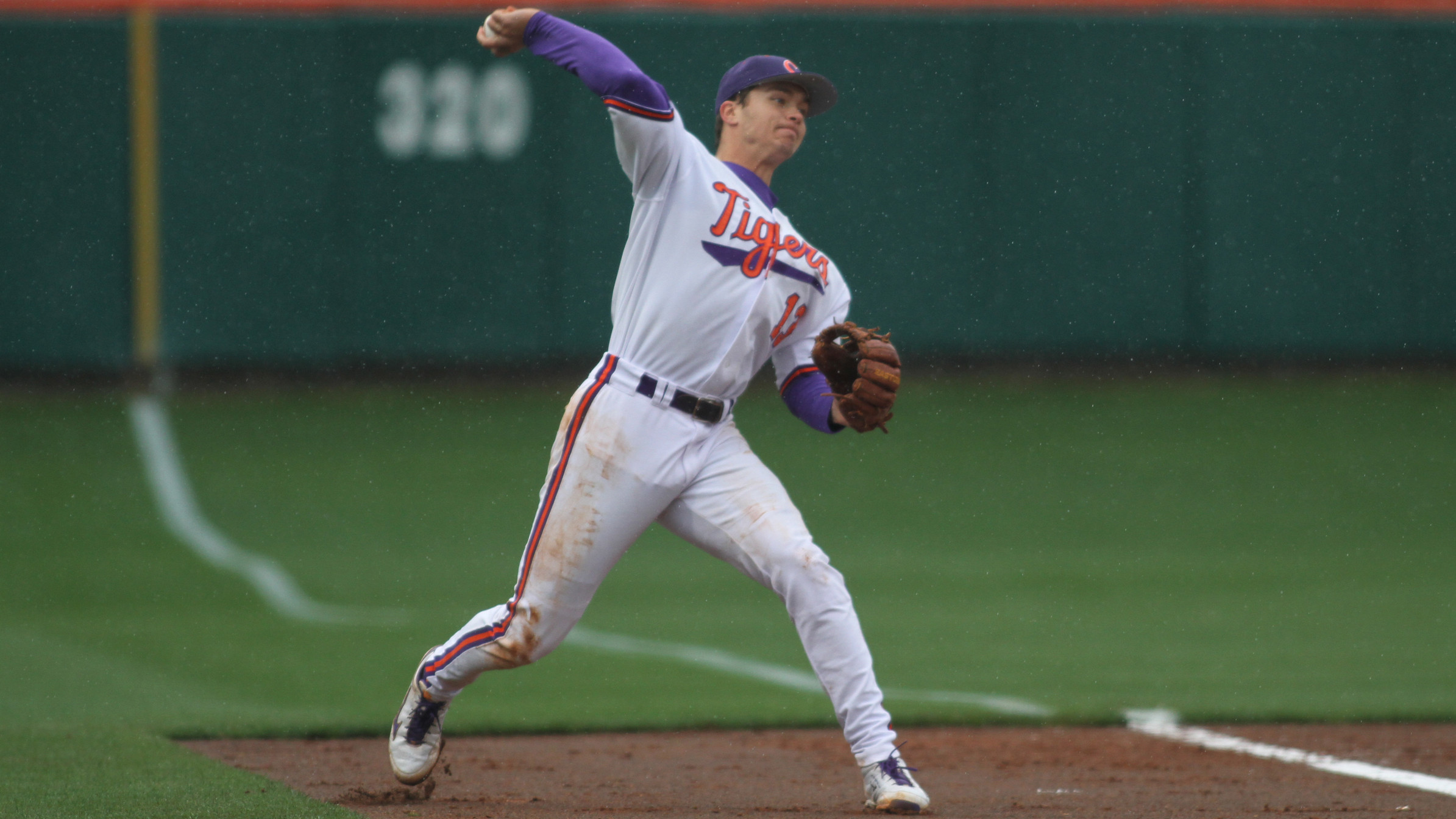 Tigers to Face Furman Tuesday at Home, Wednesday in Greenville