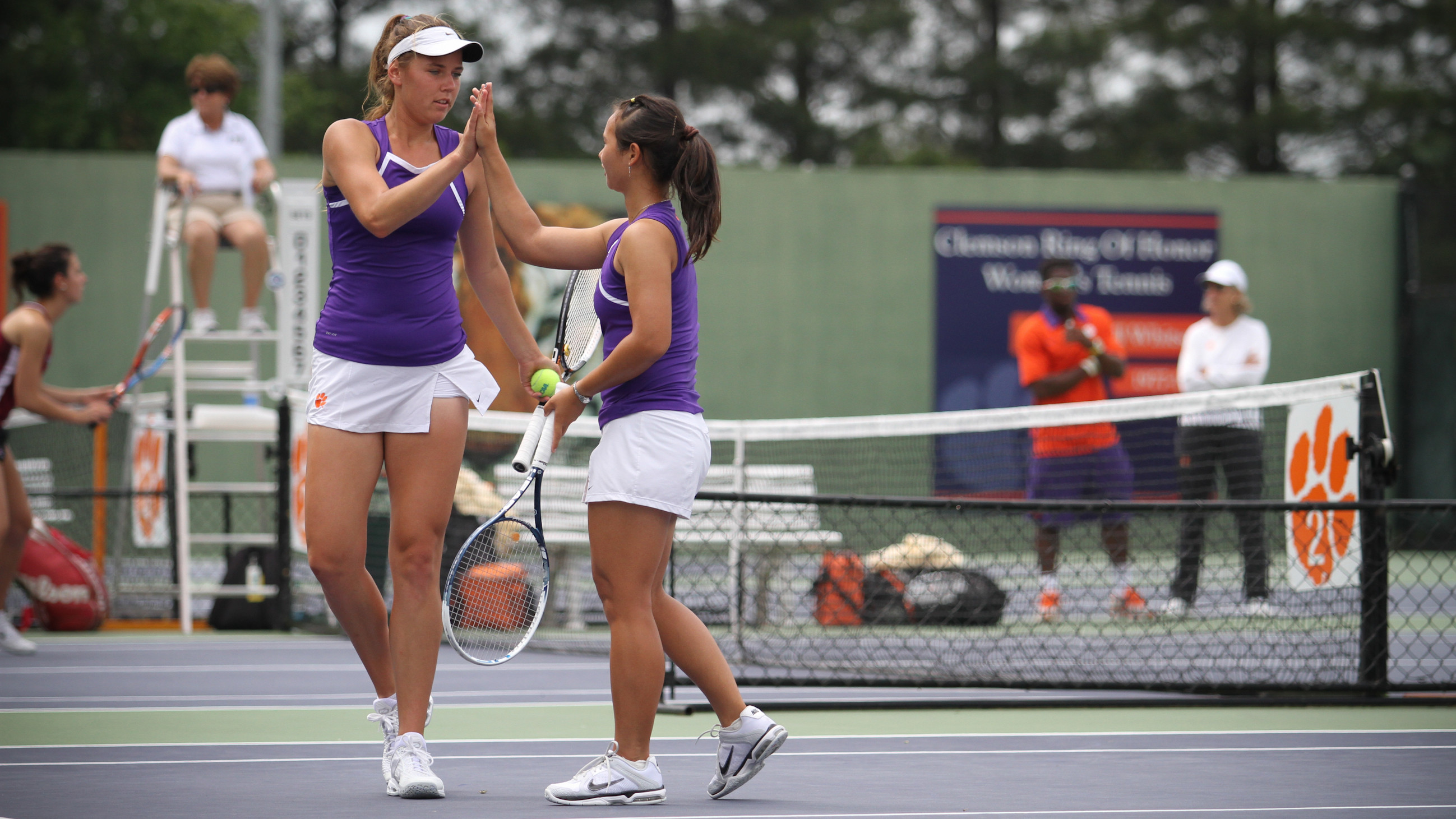 EXCLUSIVE: Doubles play keys sweep of Colonels