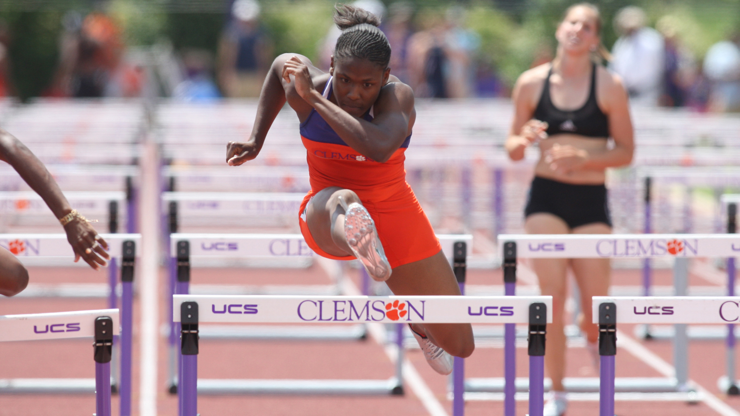 Clemson Plays Host to Final Home Meet of Season, Third Annual Bob Pollock Invitational