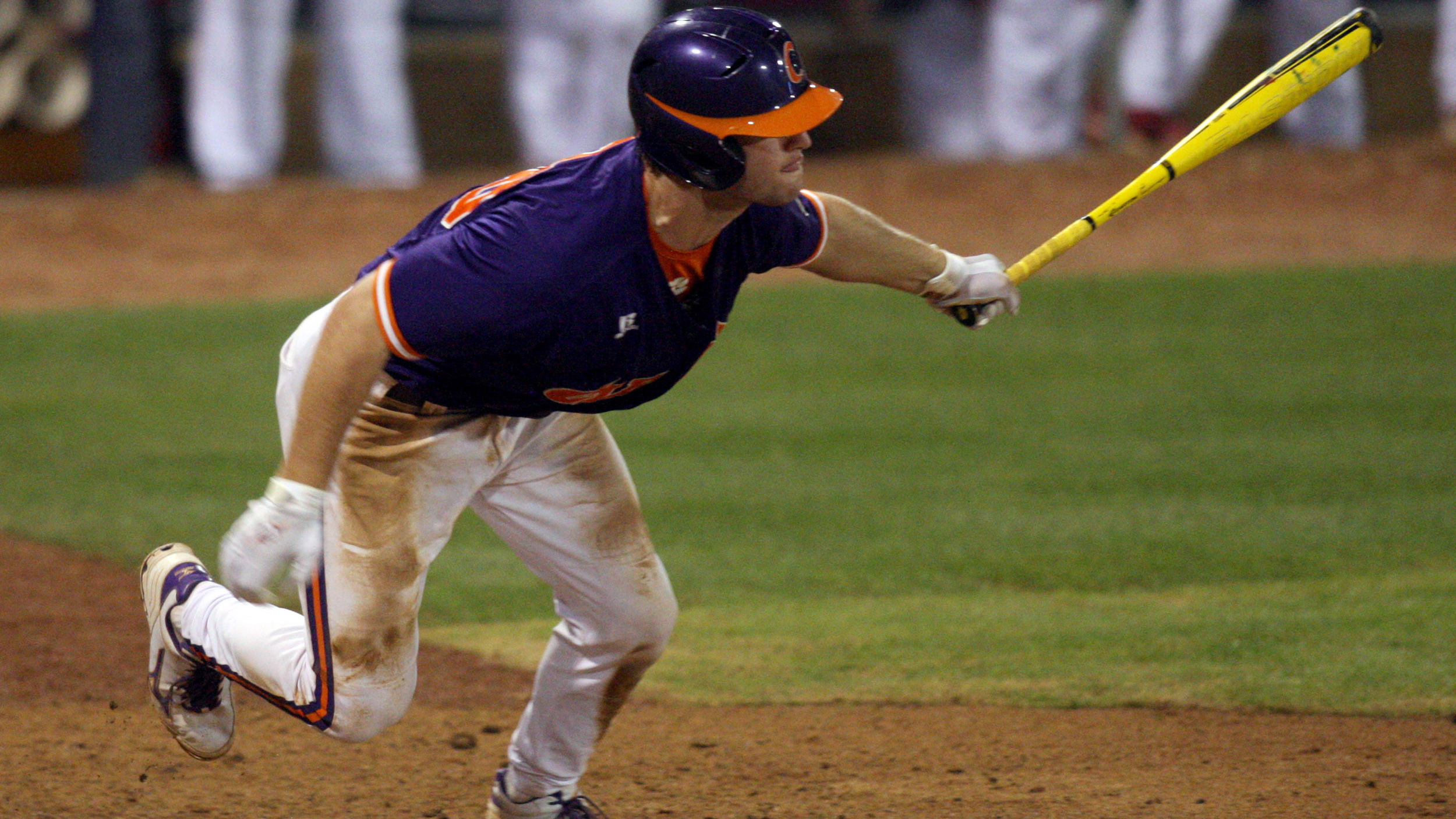 #9 Wolfpack Scores Four Runs in Seventh Inning to Top #14 Tigers 6-3 in ACC Tournament Wednesday