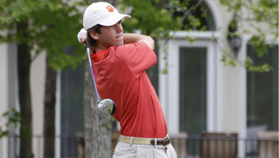 Former Tiger Martin Fires 62 in New Orleans