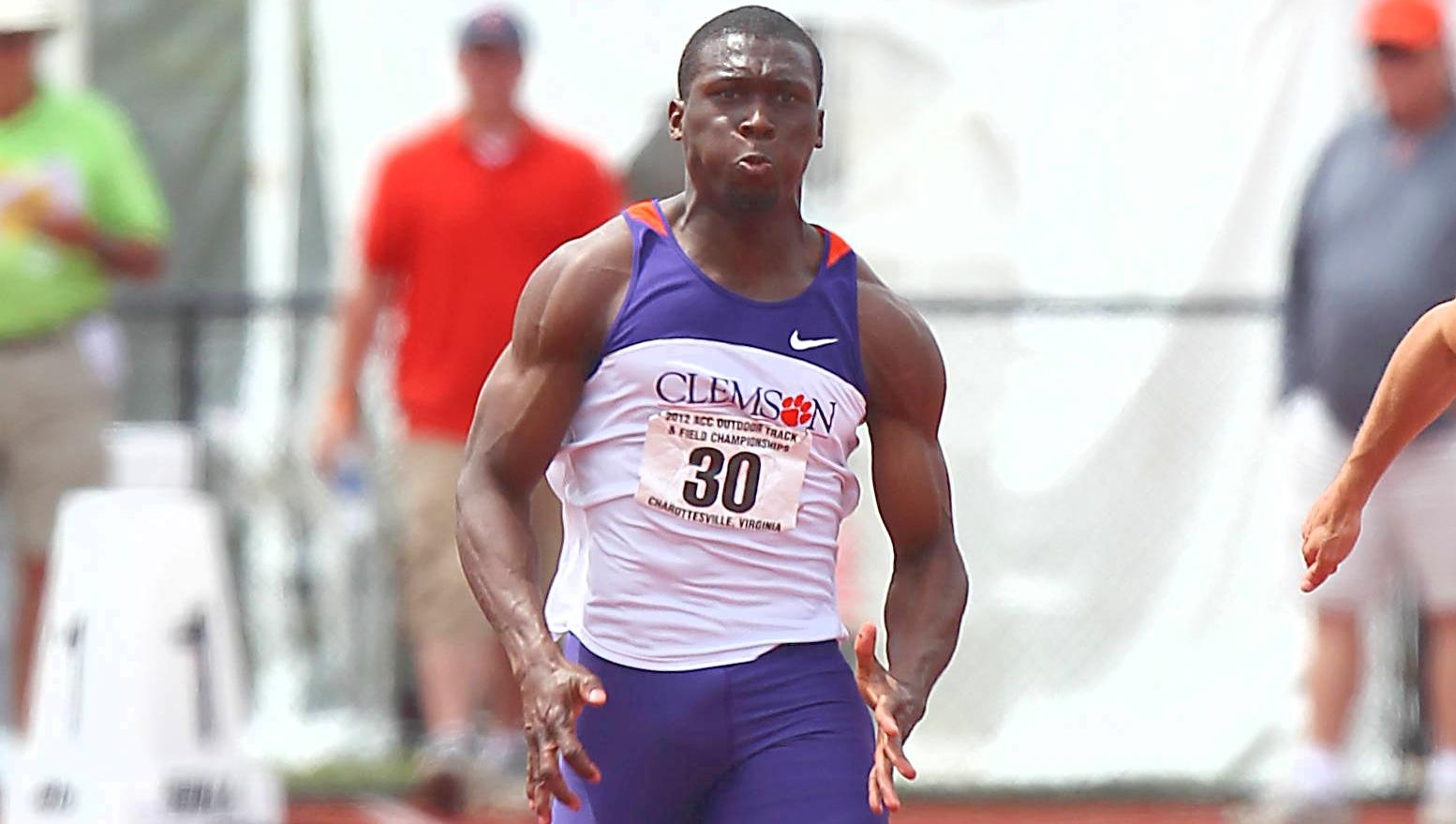Clemson Track & Field Qualifies 26 Student-Athletes for NCAA East Preliminary Round
