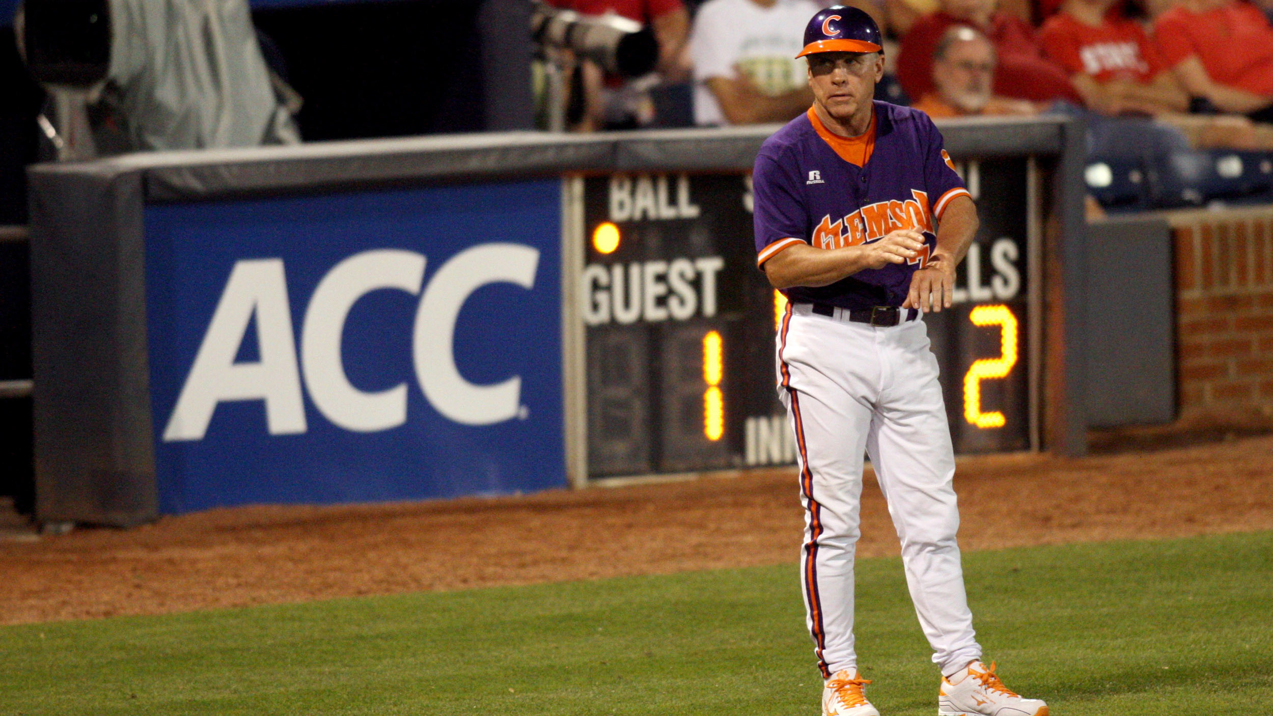 EXCLUSIVE: Missed Opportunities Cost Tigers in Tourney Opener