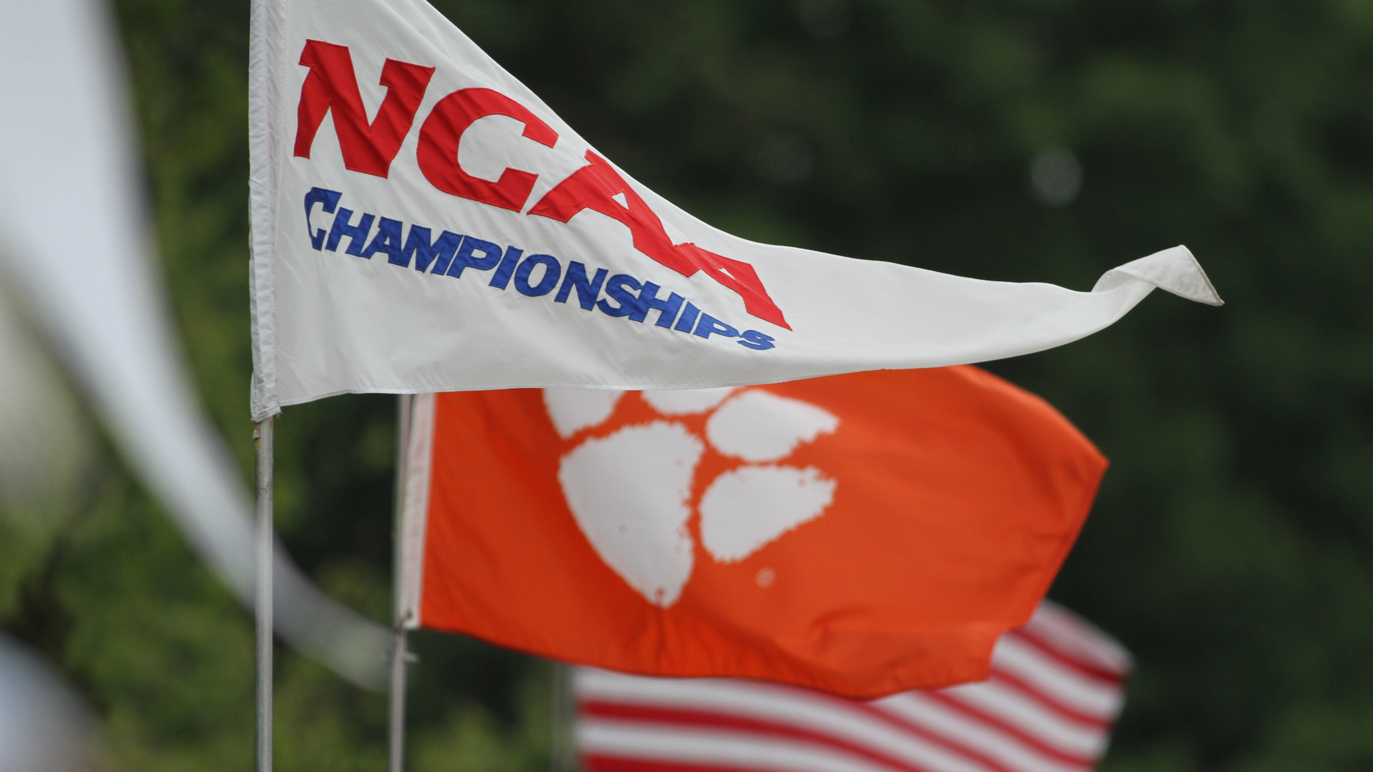 Draws Announced for 2013 NCAA Singles Championships