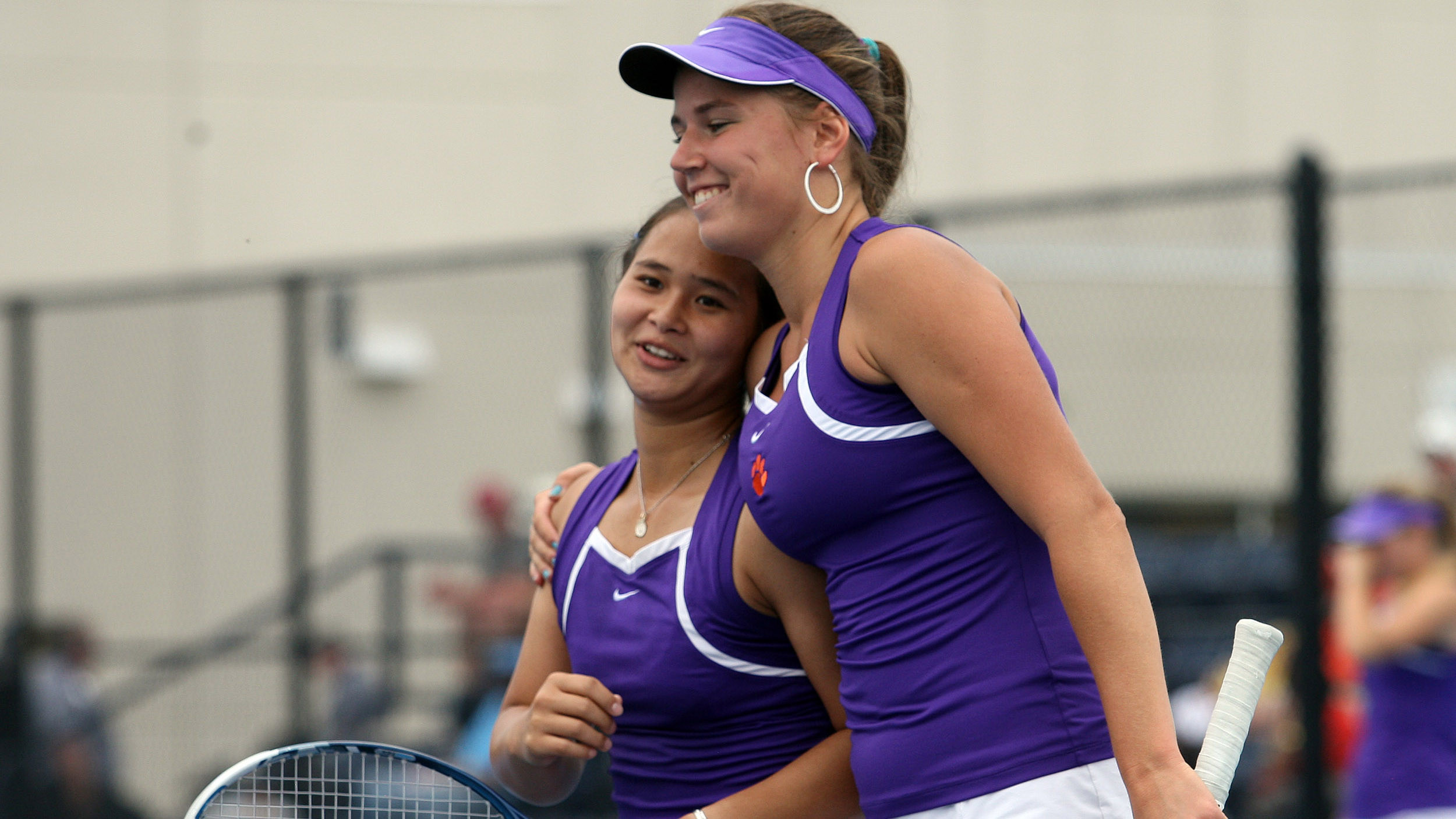 Gumulya, Koroleva Advance at NCAA Singles Championships