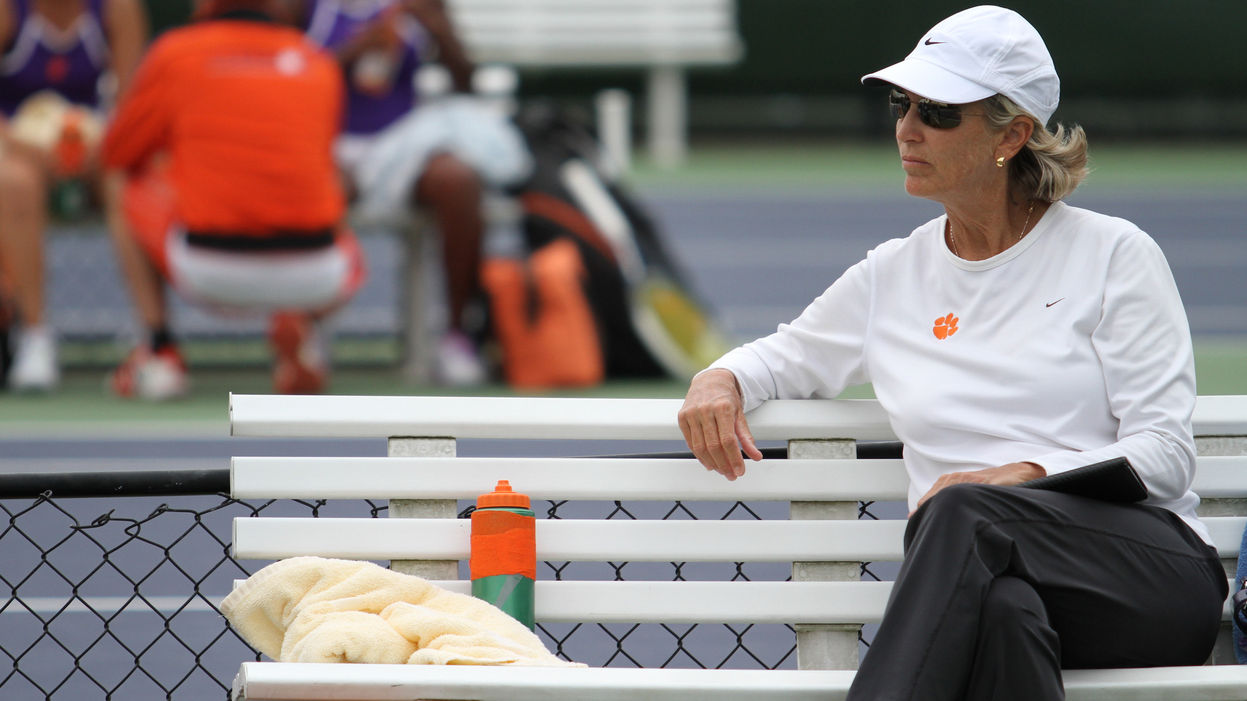 Clemson to Play Host to ITA Kickoff Weekend in 2014