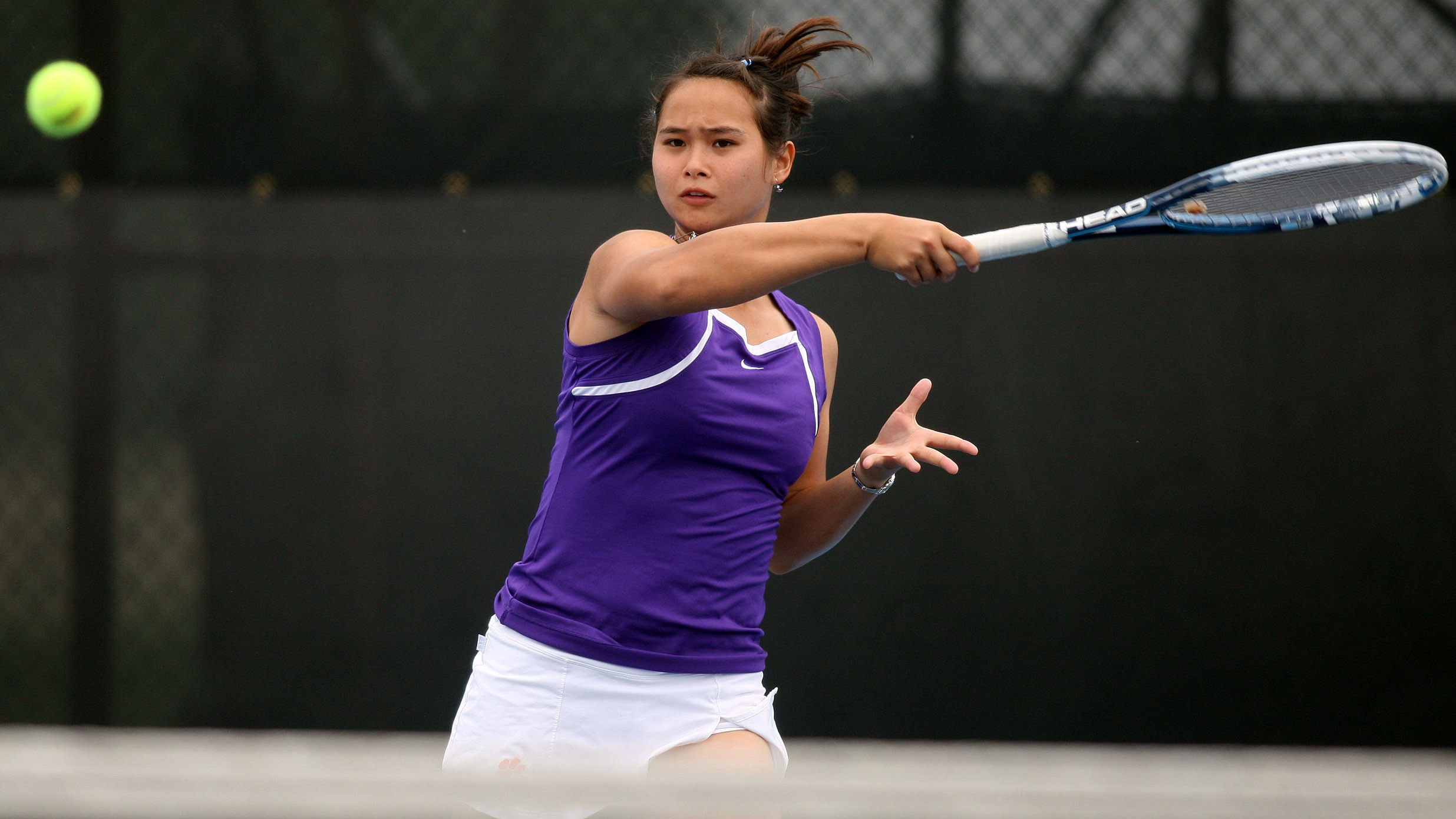 @ClemsonWTennis Travels to Tuscaloosa for Roberta Alison Fall Classic