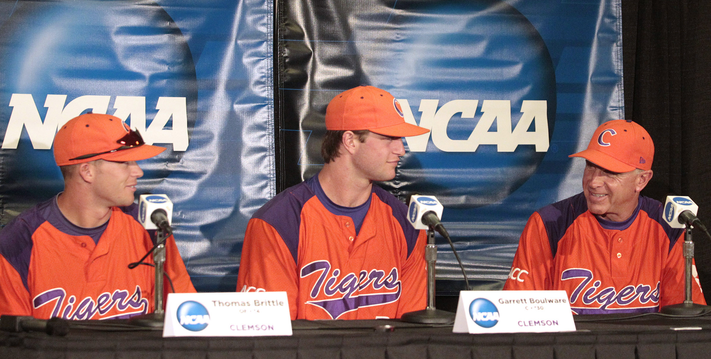 EXCLUSIVE: Tigers' Youngsters All Grown Up Entering Columbia Regional