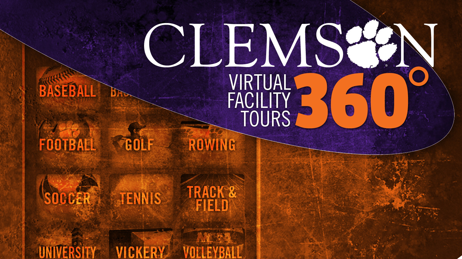 Clemson360 Virtual Tours Now Available on Mobile Devices